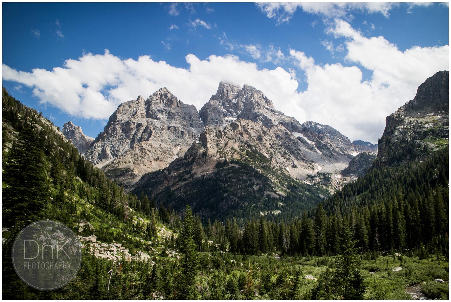 0063- Grand Teton National Park Wyoming Backpacking