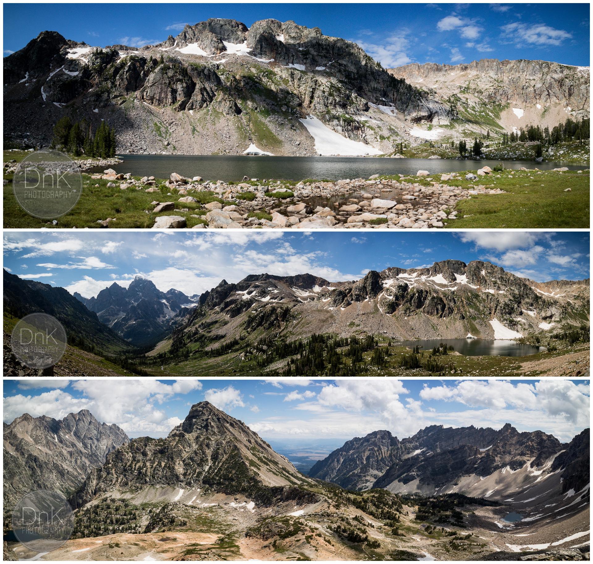 0065- Grand Teton National Park Wyoming Backpacking