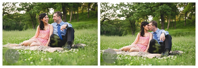 0065-Minnehaha Falls Engagement Session
