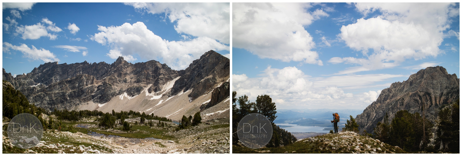 0066- Grand Teton National Park Wyoming Backpacking
