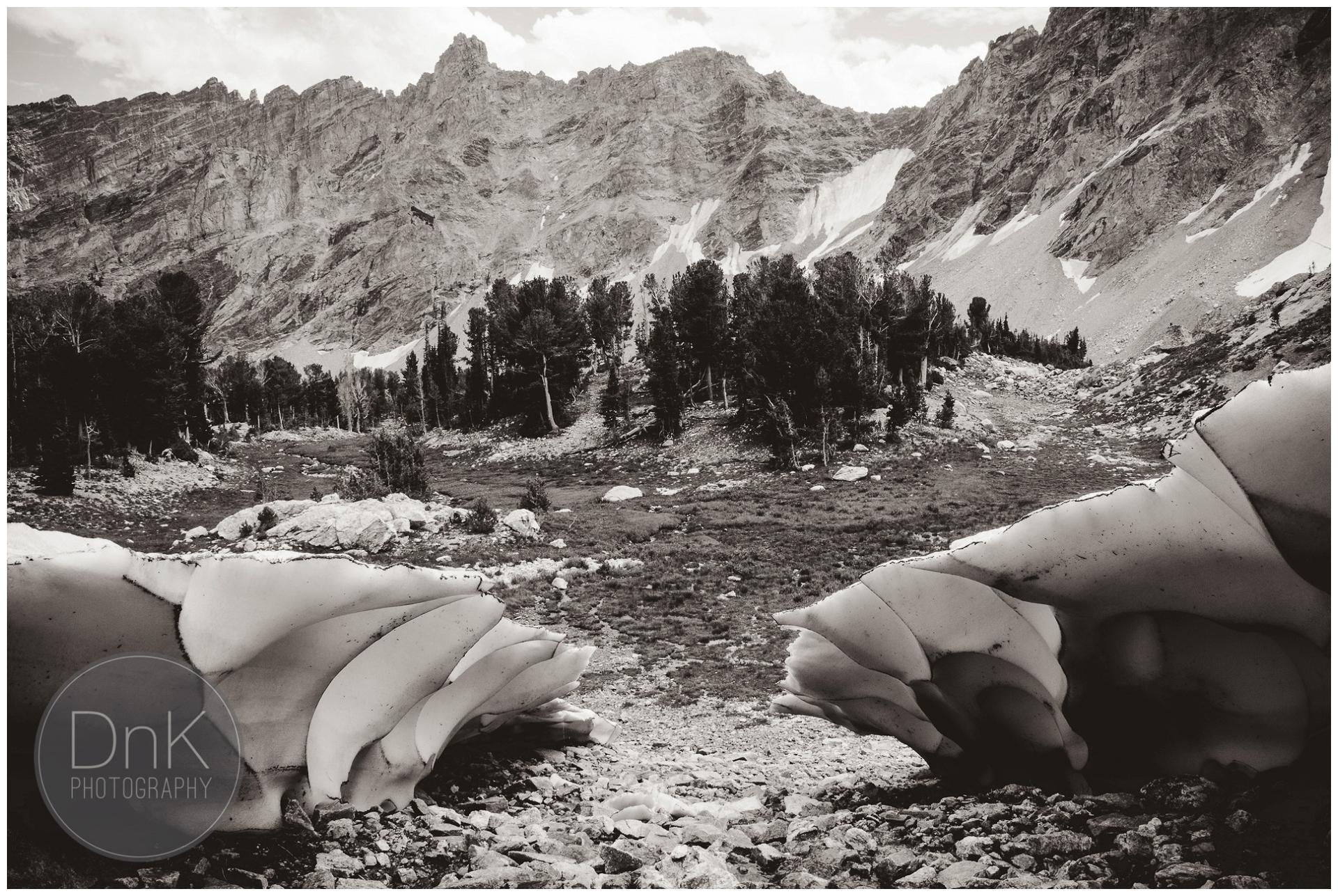 0067- Grand Teton National Park Wyoming Backpacking