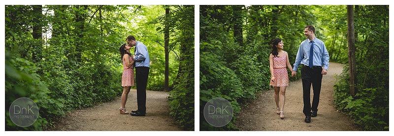 0068-Minnehaha Falls Engagement Session