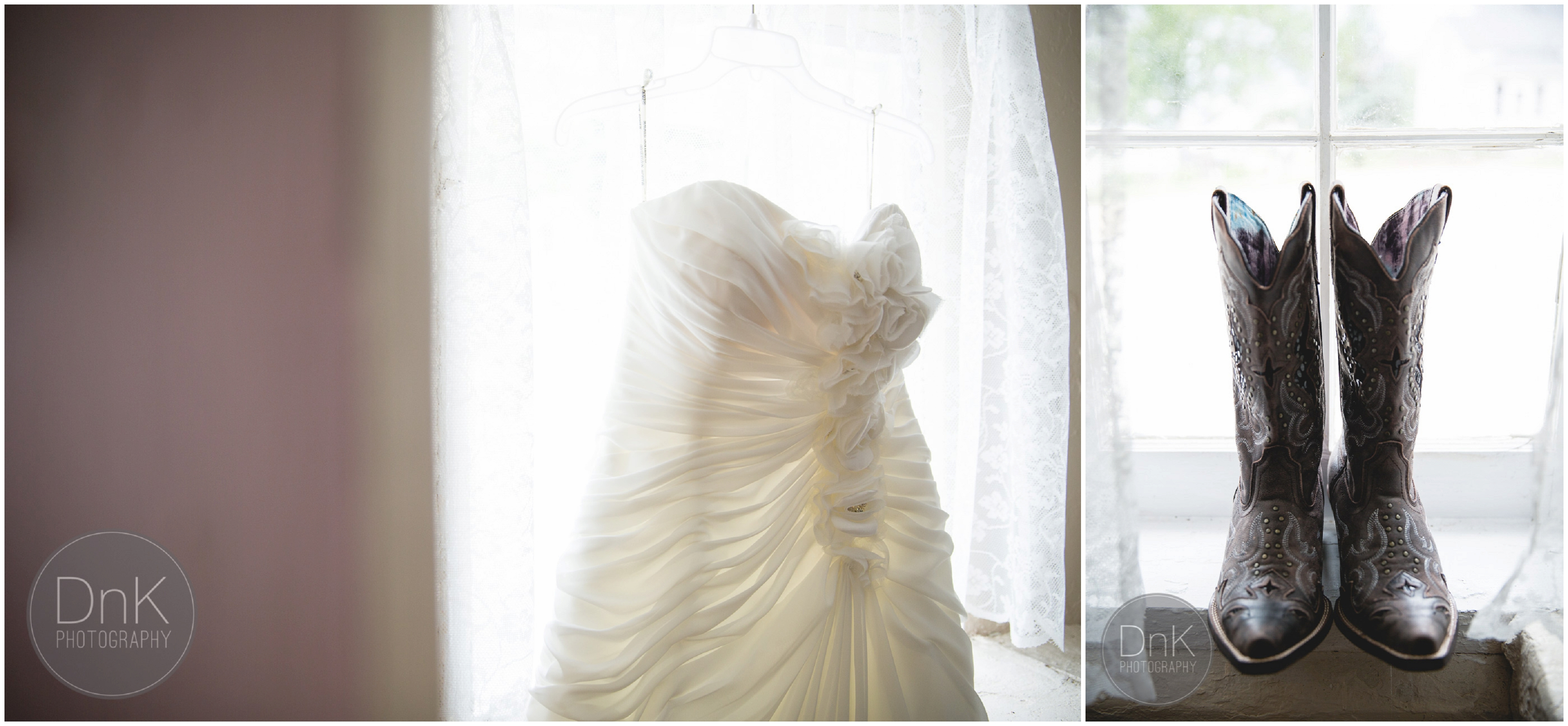 01- Dellwood Barn Wedding Photographer