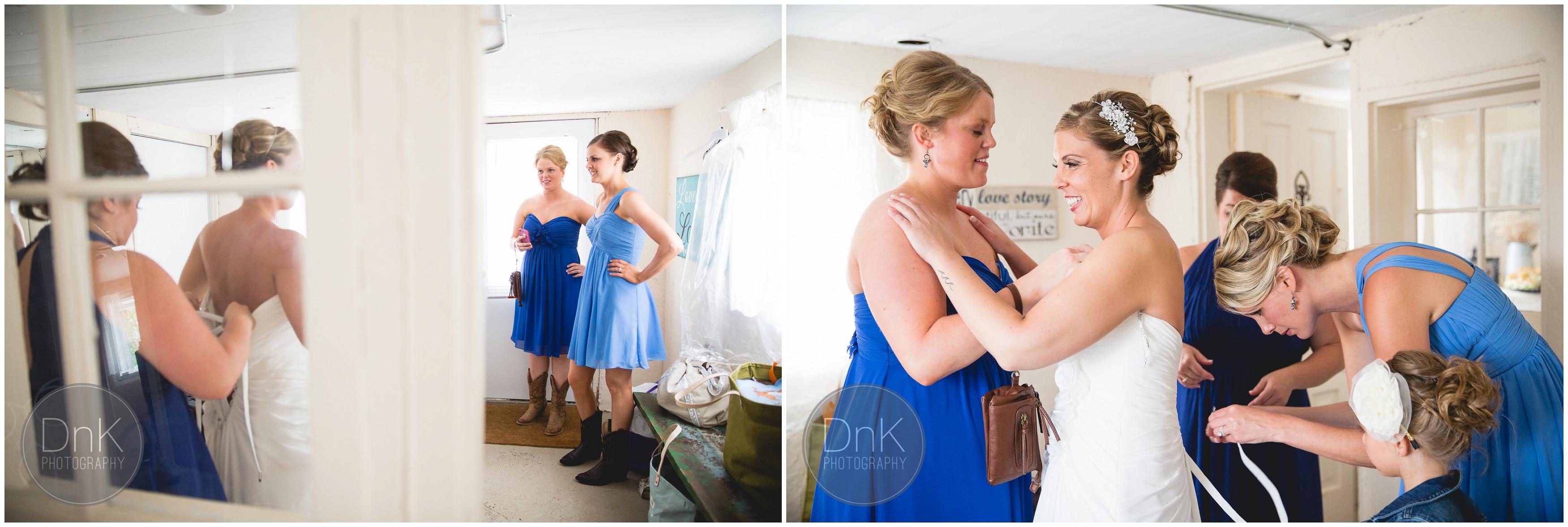 02- Dellwood Barn Wedding Photographer