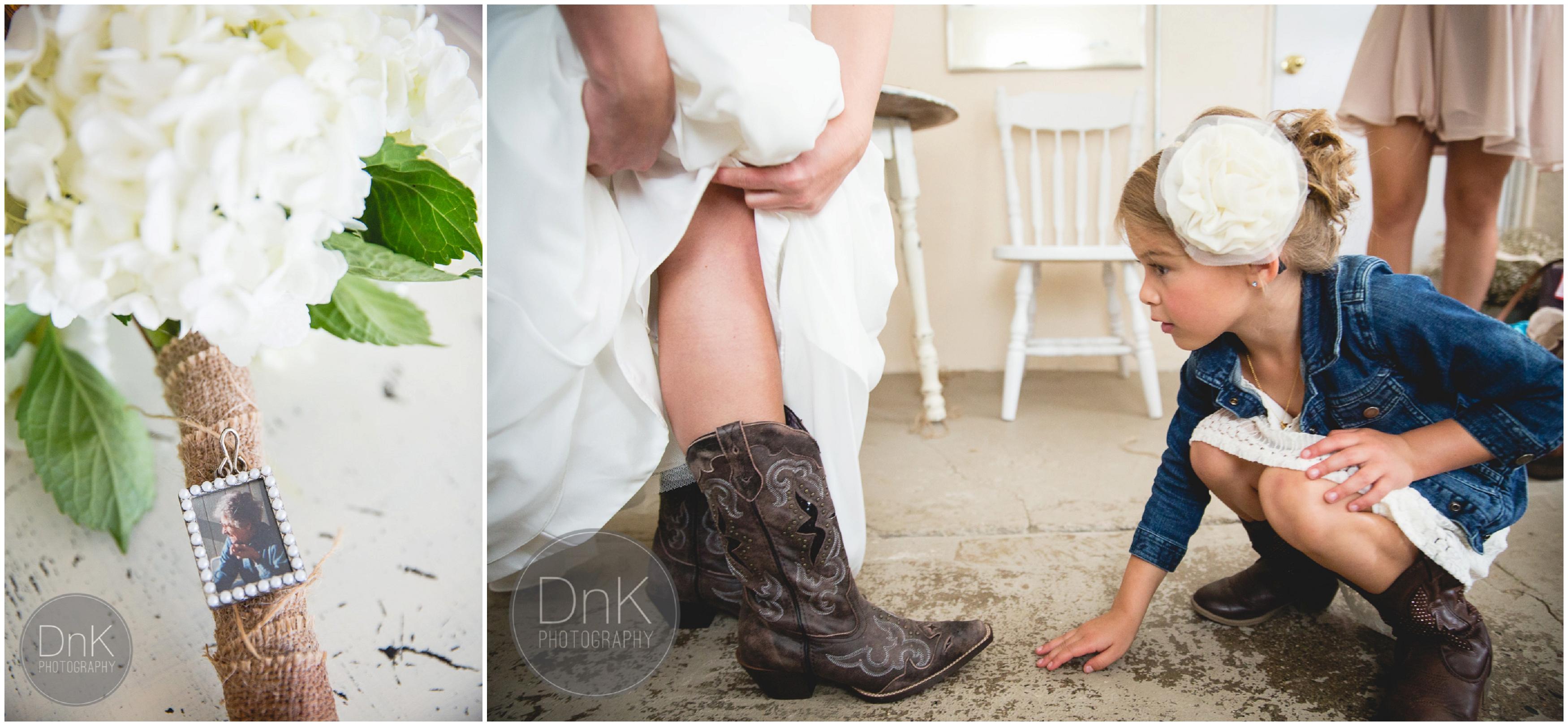 03- Dellwood Barn Wedding Photographer