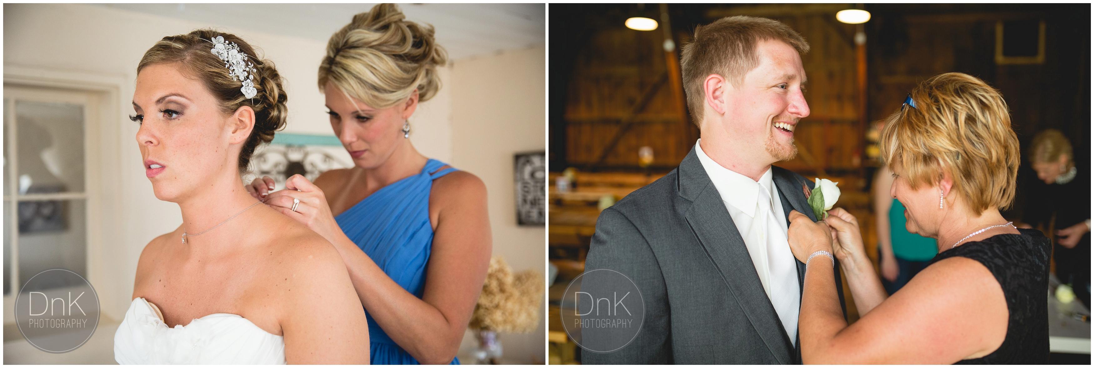 04- Dellwood Barn Wedding Photographer