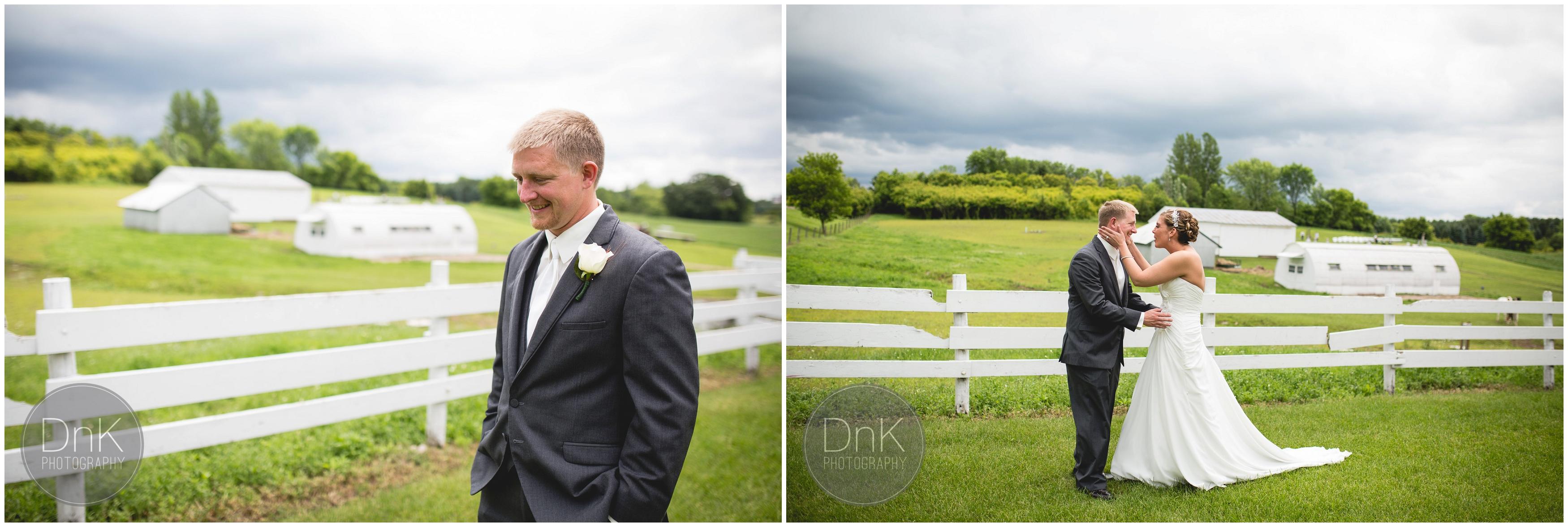 06- Dellwood Barn Wedding Photographer