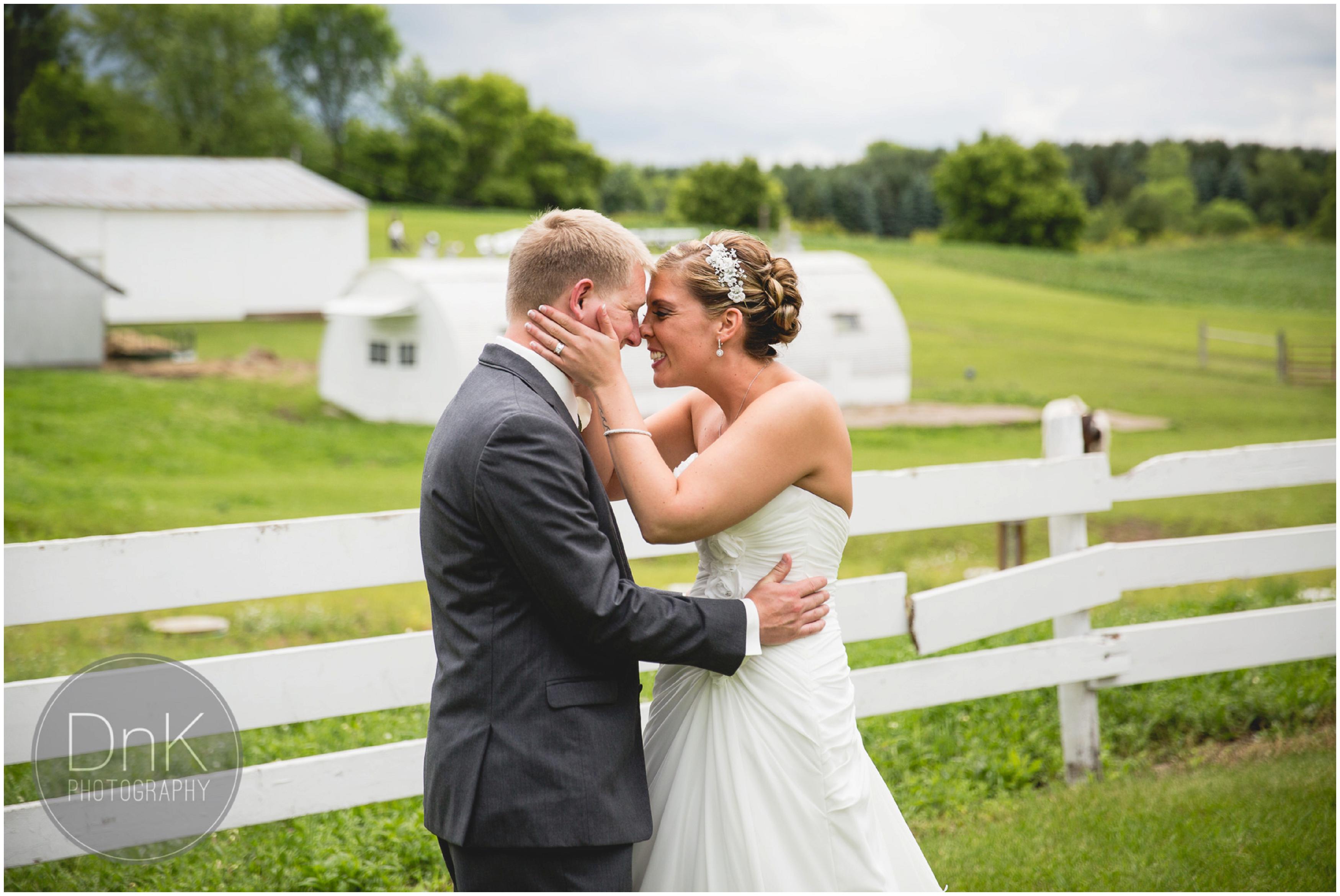 07- Dellwood Barn Wedding Photographer