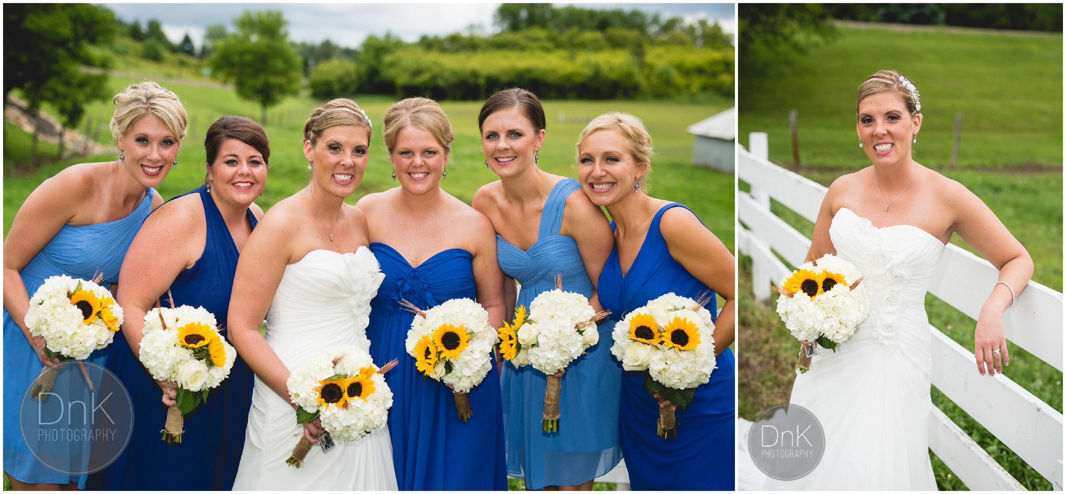 11- Dellwood Barn Wedding Photographer