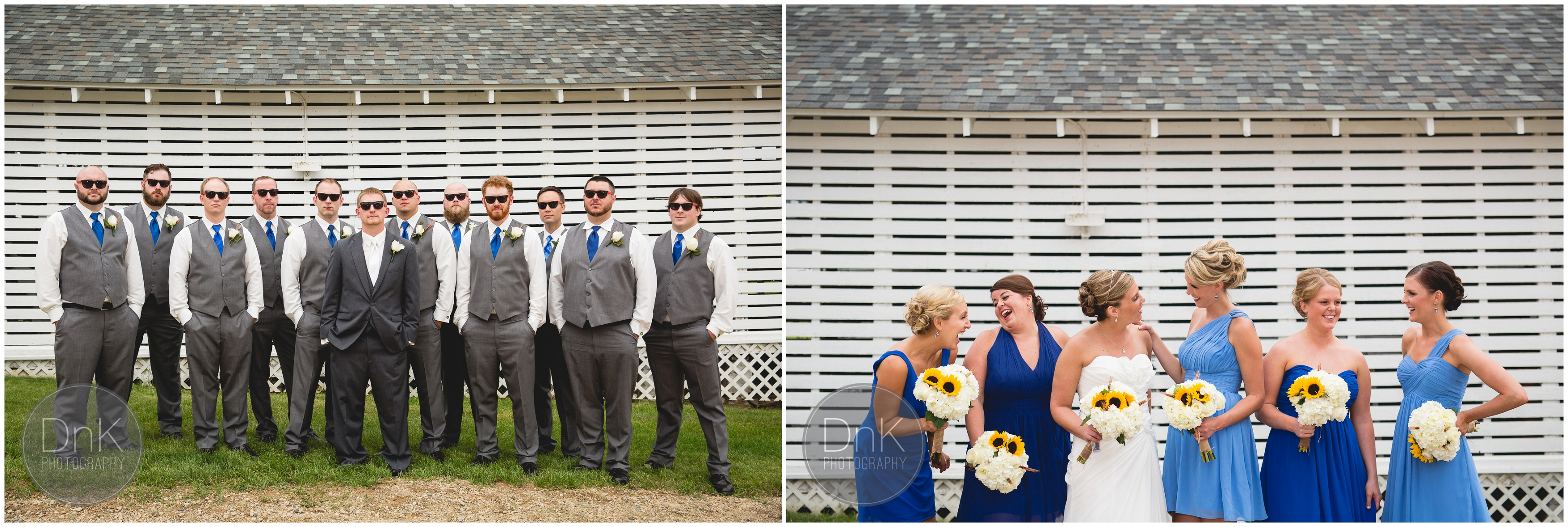 13- Dellwood Barn Wedding Photographer