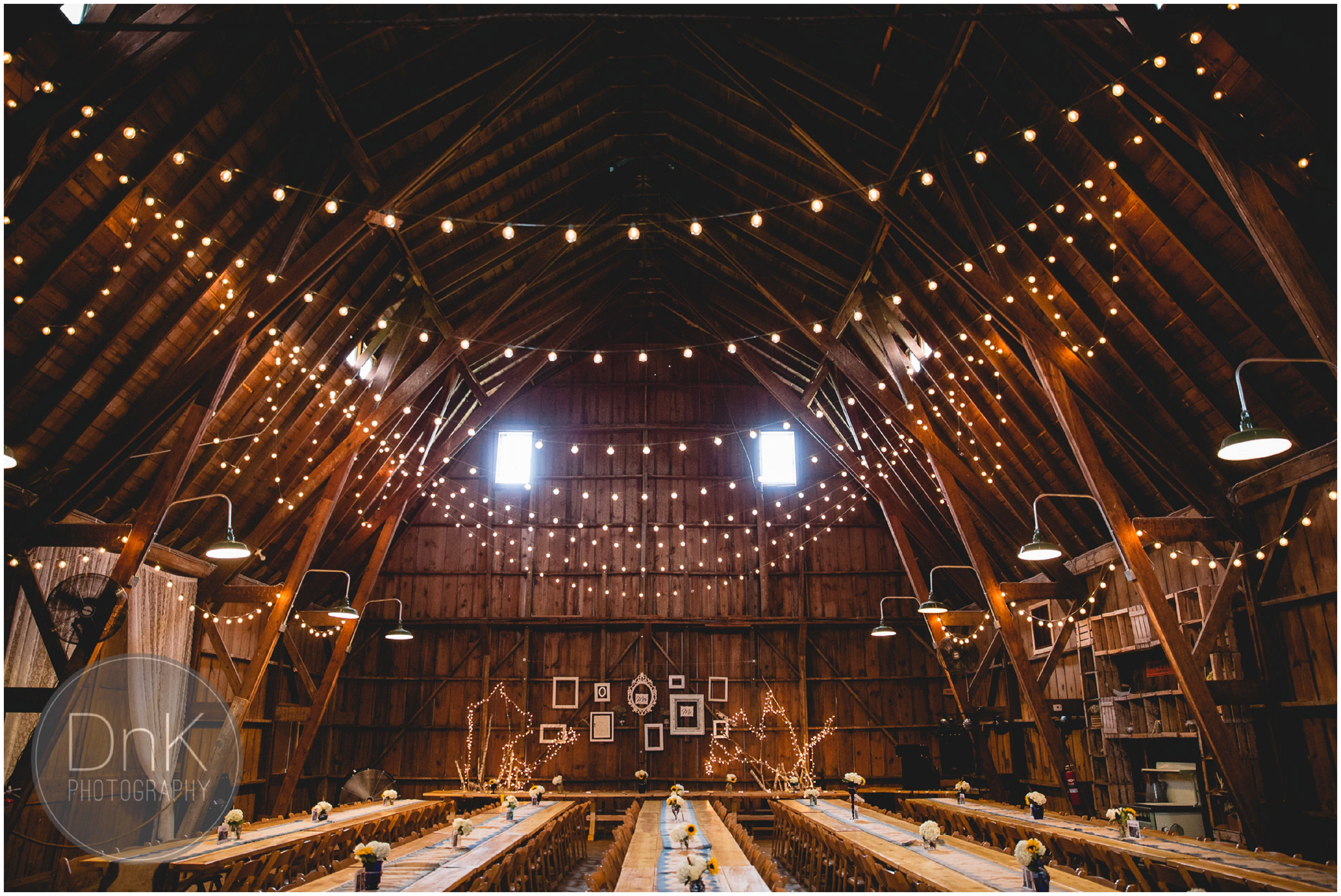 14- Barn Wedding Pictures