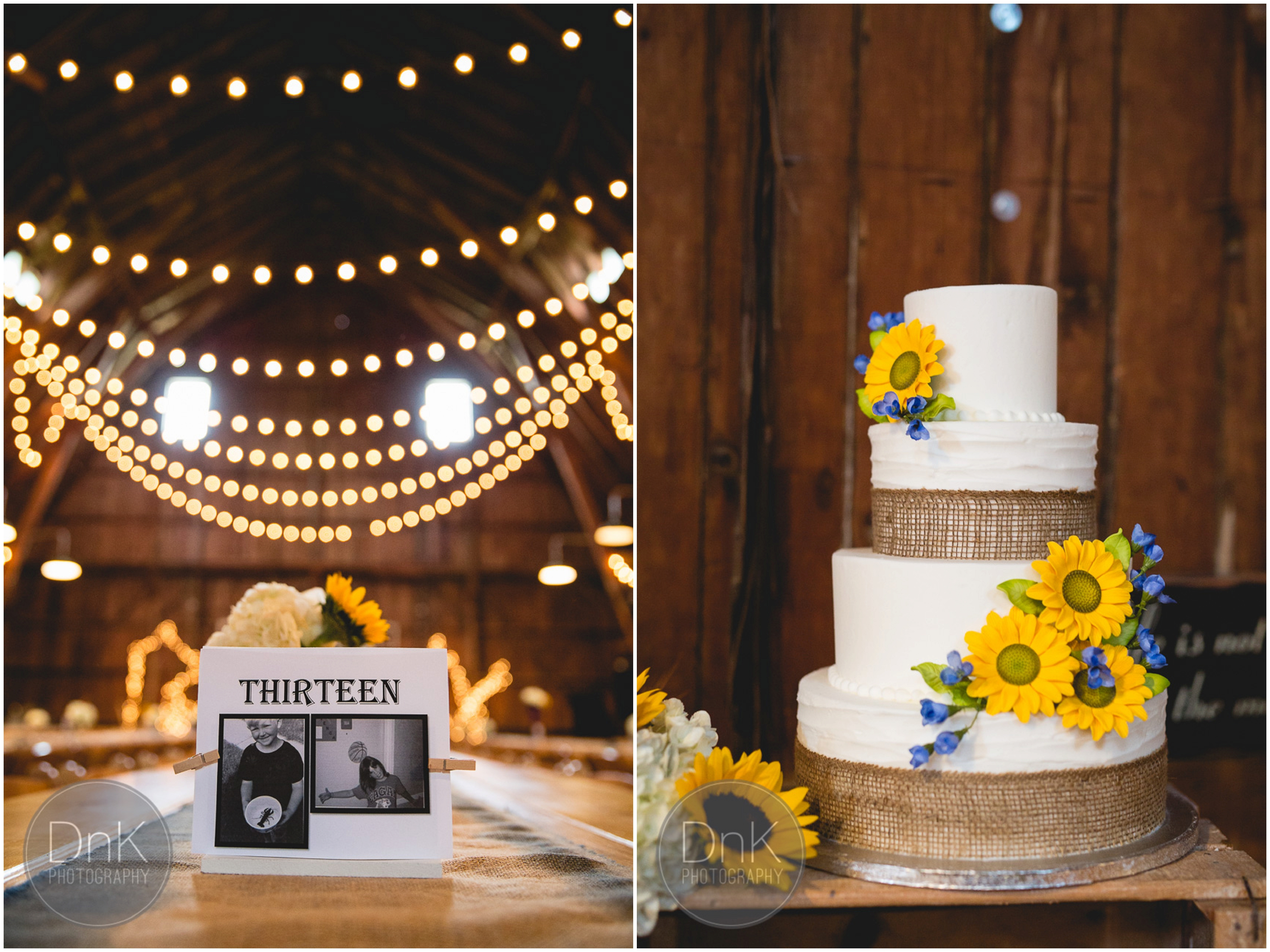 15- Barn Wedding Pictures