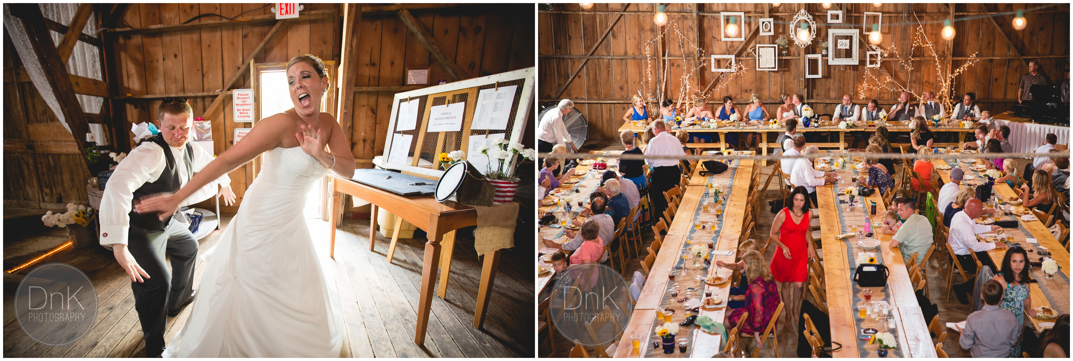 28- Dellwood Barn Wedding Reception