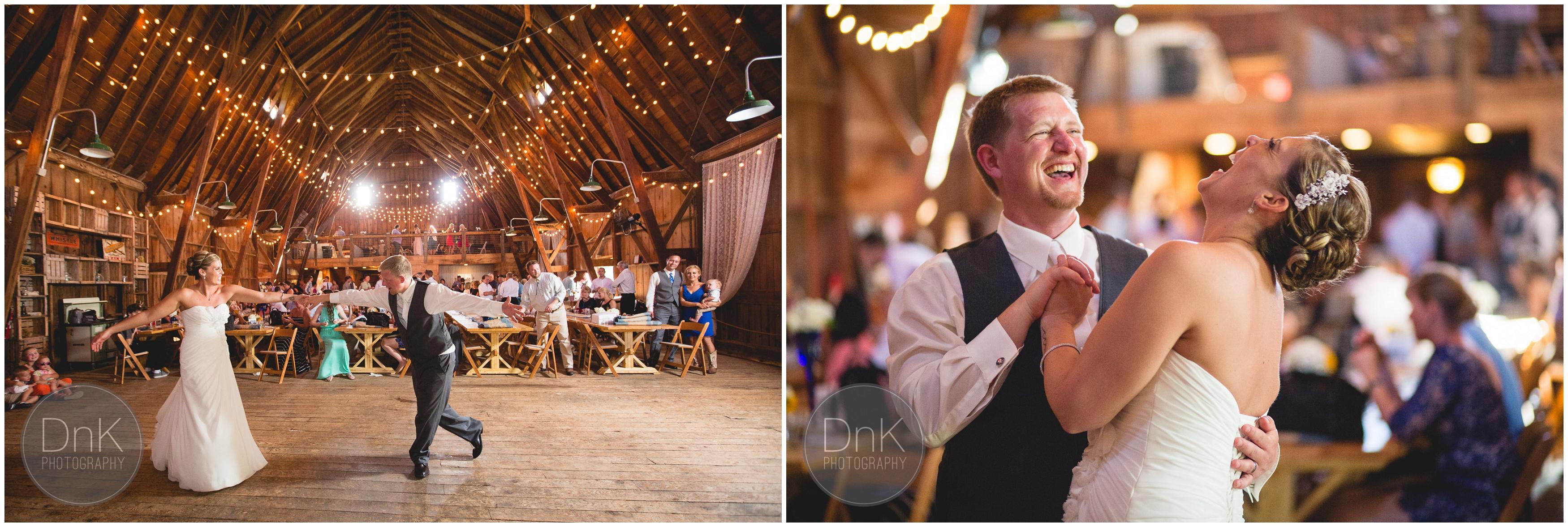 33- Dellwood Barn Wedding Reception