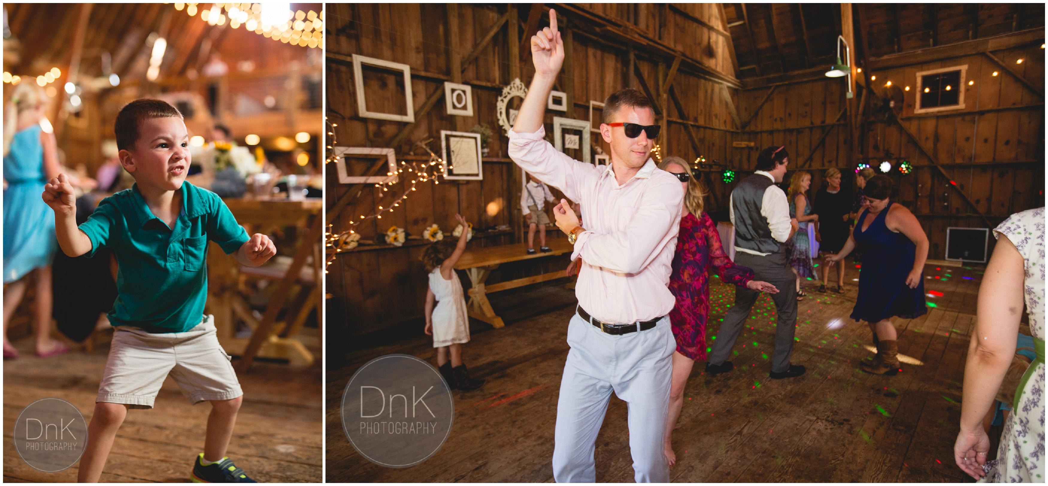 37- Dellwood Barn Wedding Reception