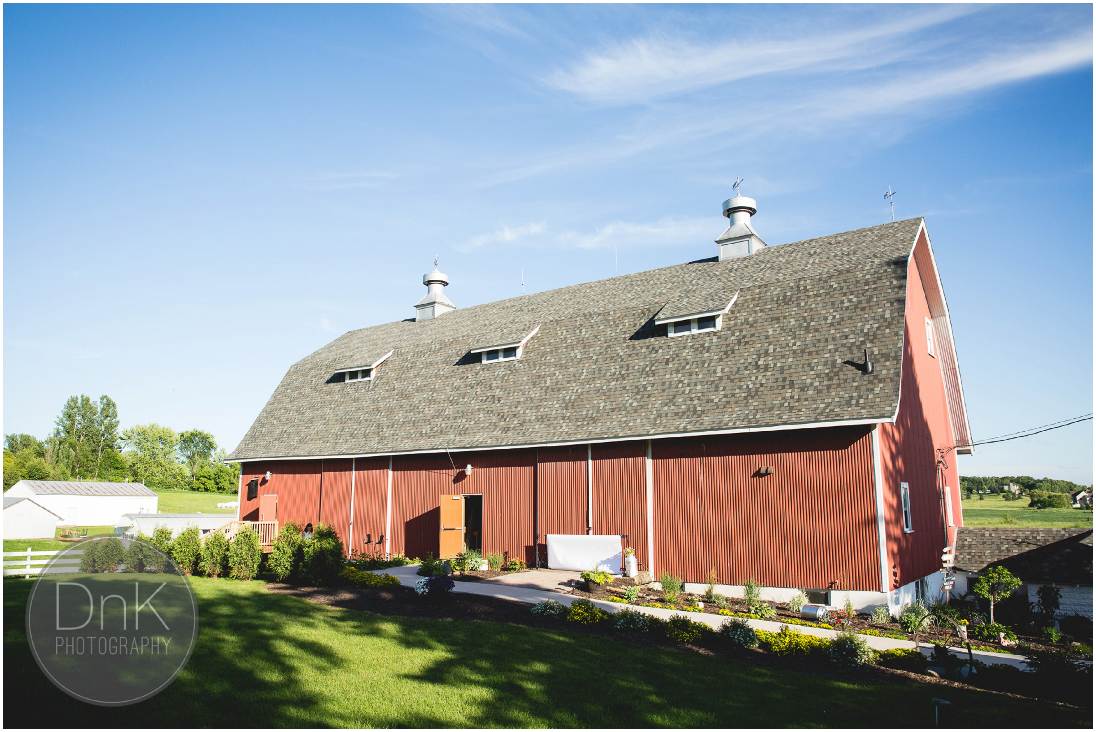 38- Dellwood Barn Wedding Reception