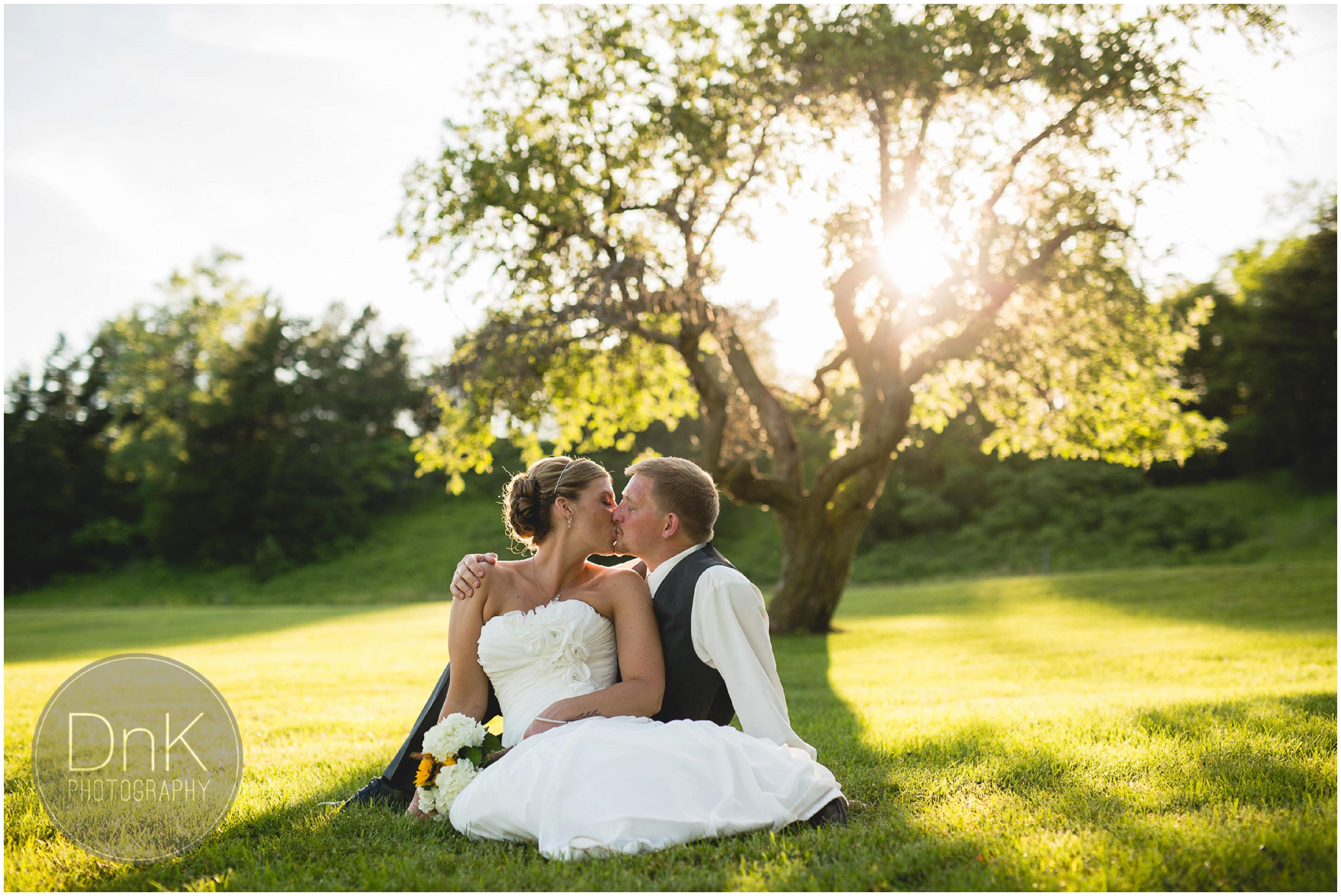 43- Outdoor Wedding Pictures