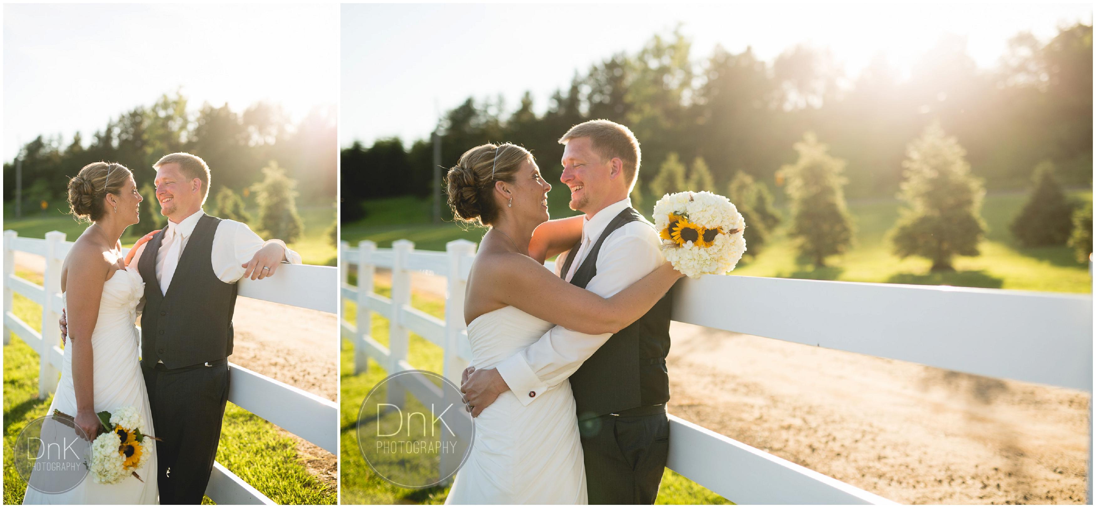 44- Outdoor Wedding Pictures