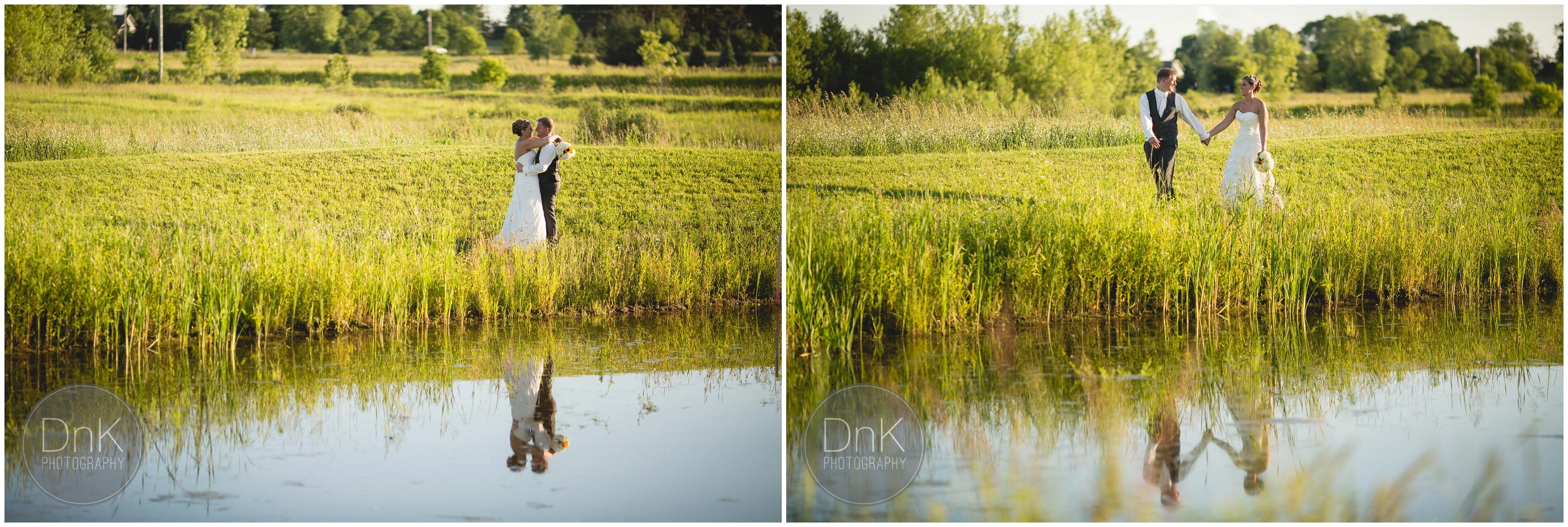45- Outdoor Wedding Pictures
