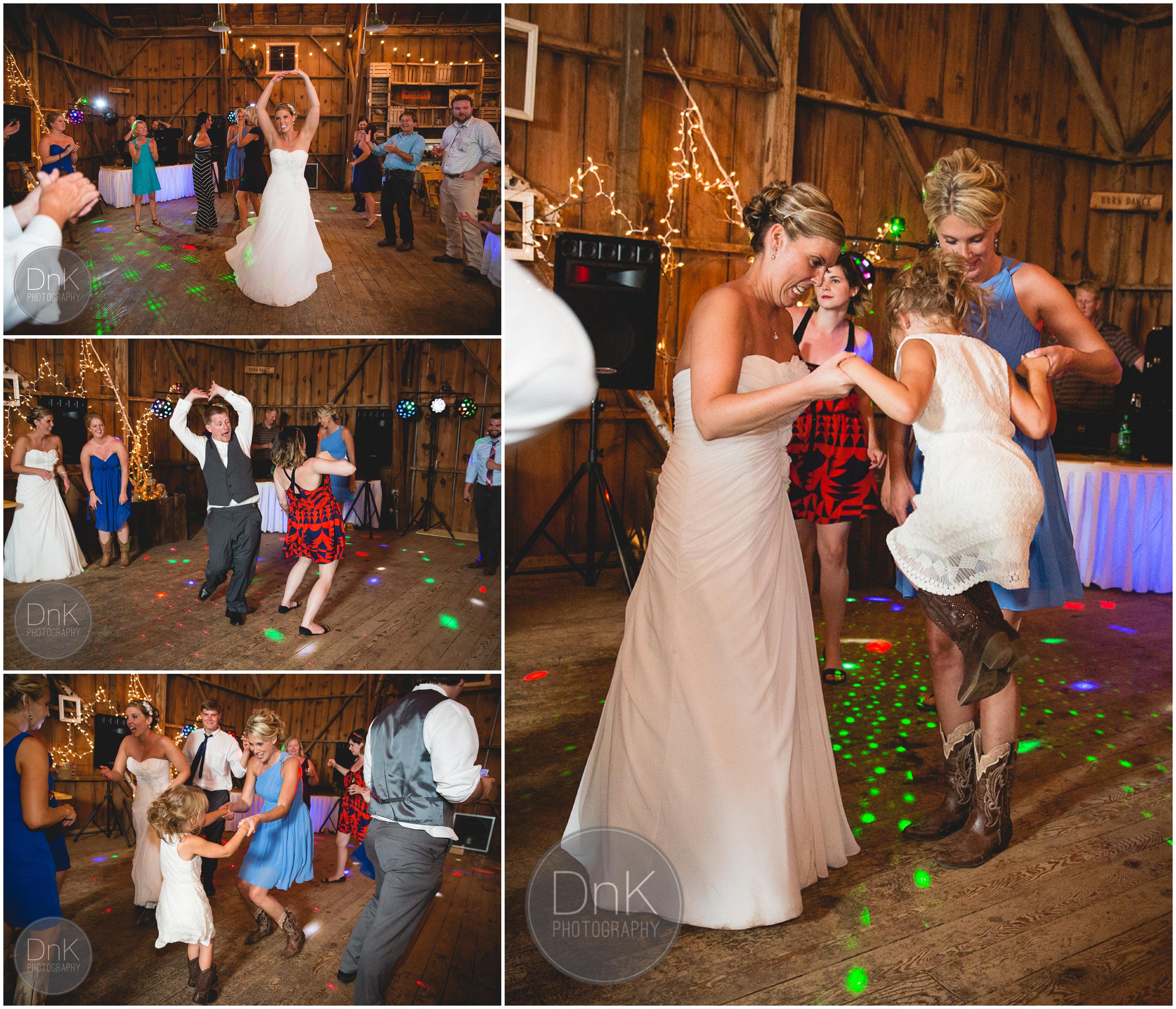 47- Dellwood Barn Wedding Dance