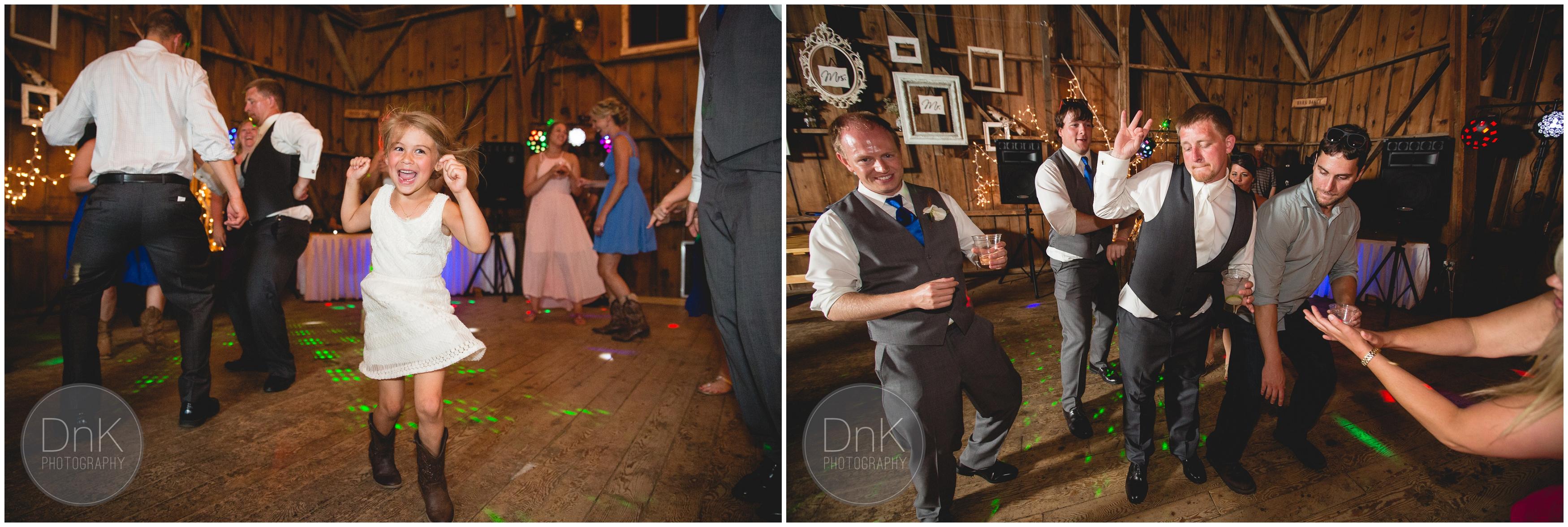 48- Dellwood Barn Wedding Dance