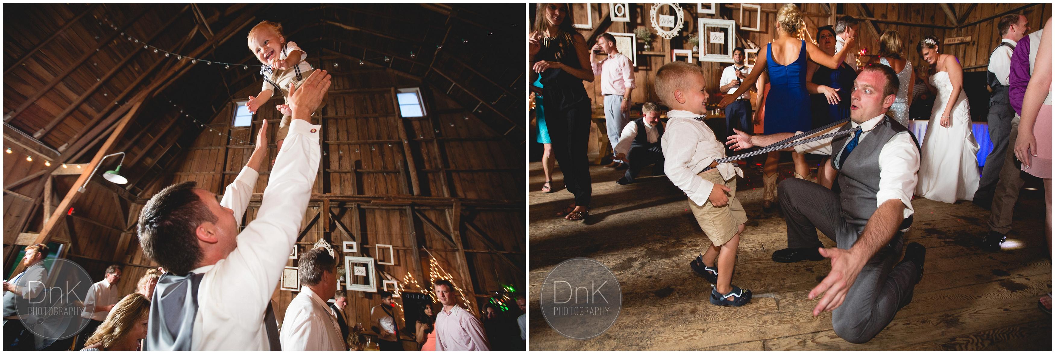 49- Dellwood Barn Wedding Dance