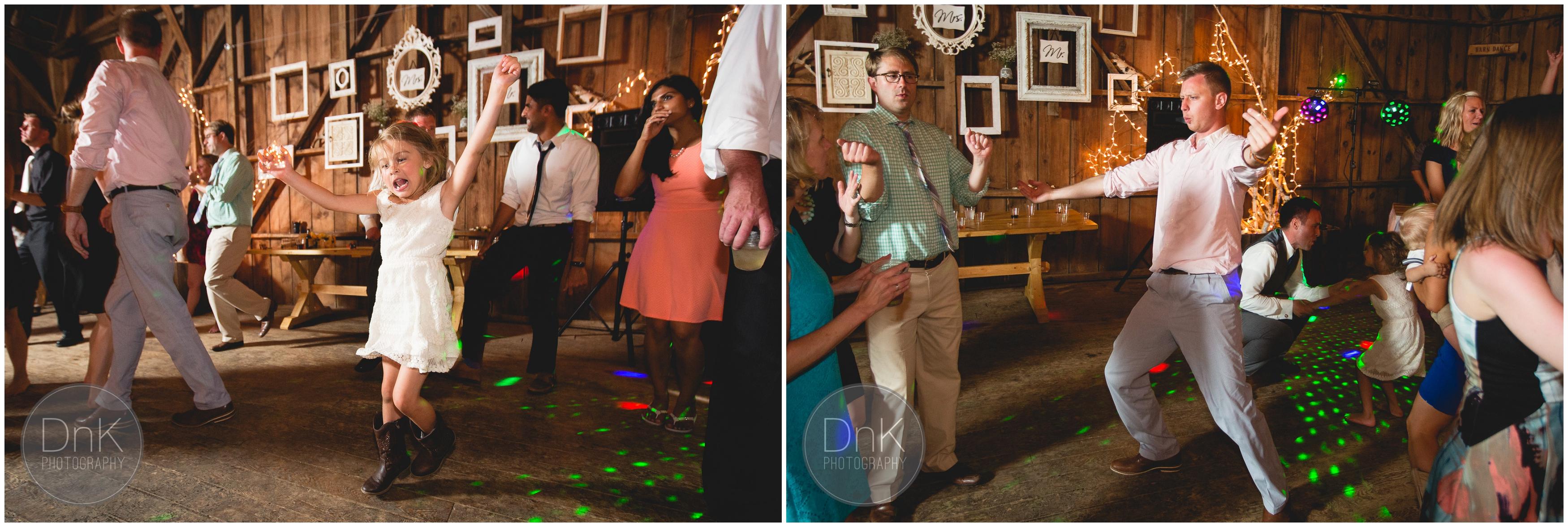 50- Dellwood Barn Wedding Dance