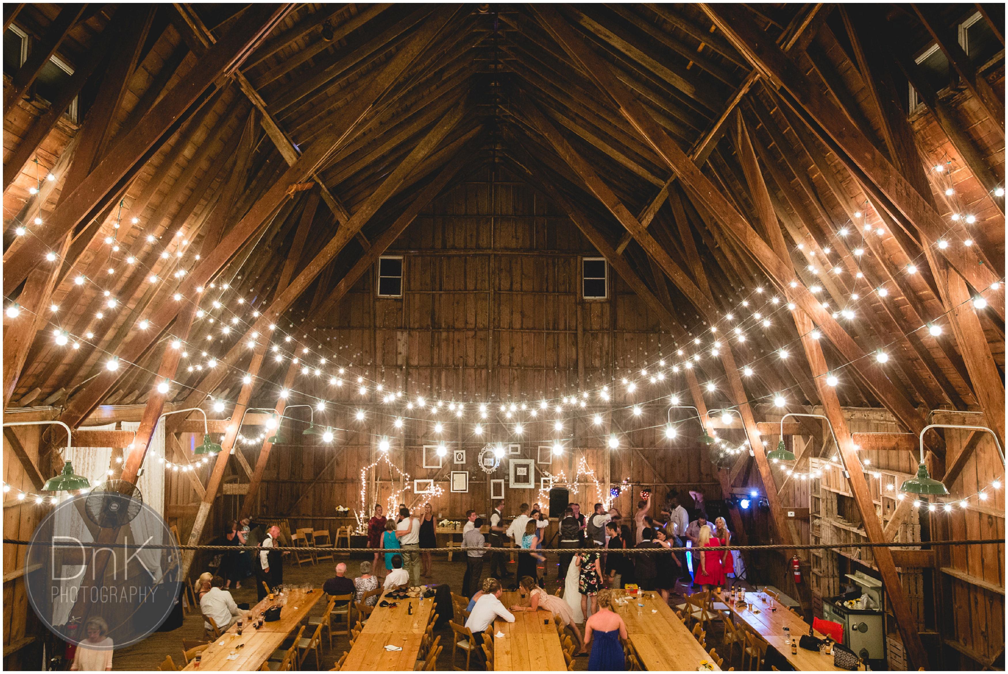 51- Dellwood Barn Wedding Dance