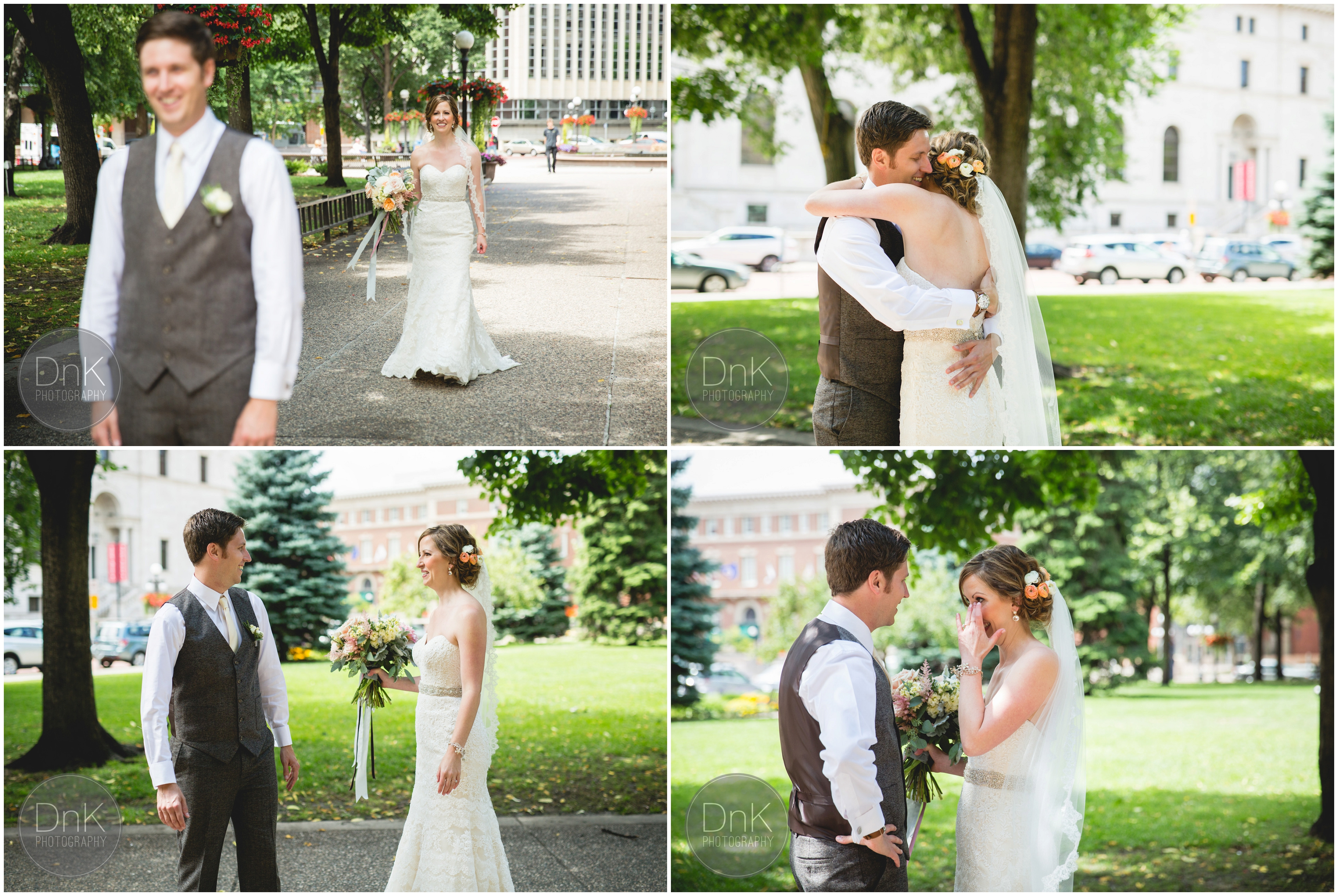 06 - Rice Park Wedding Pictures