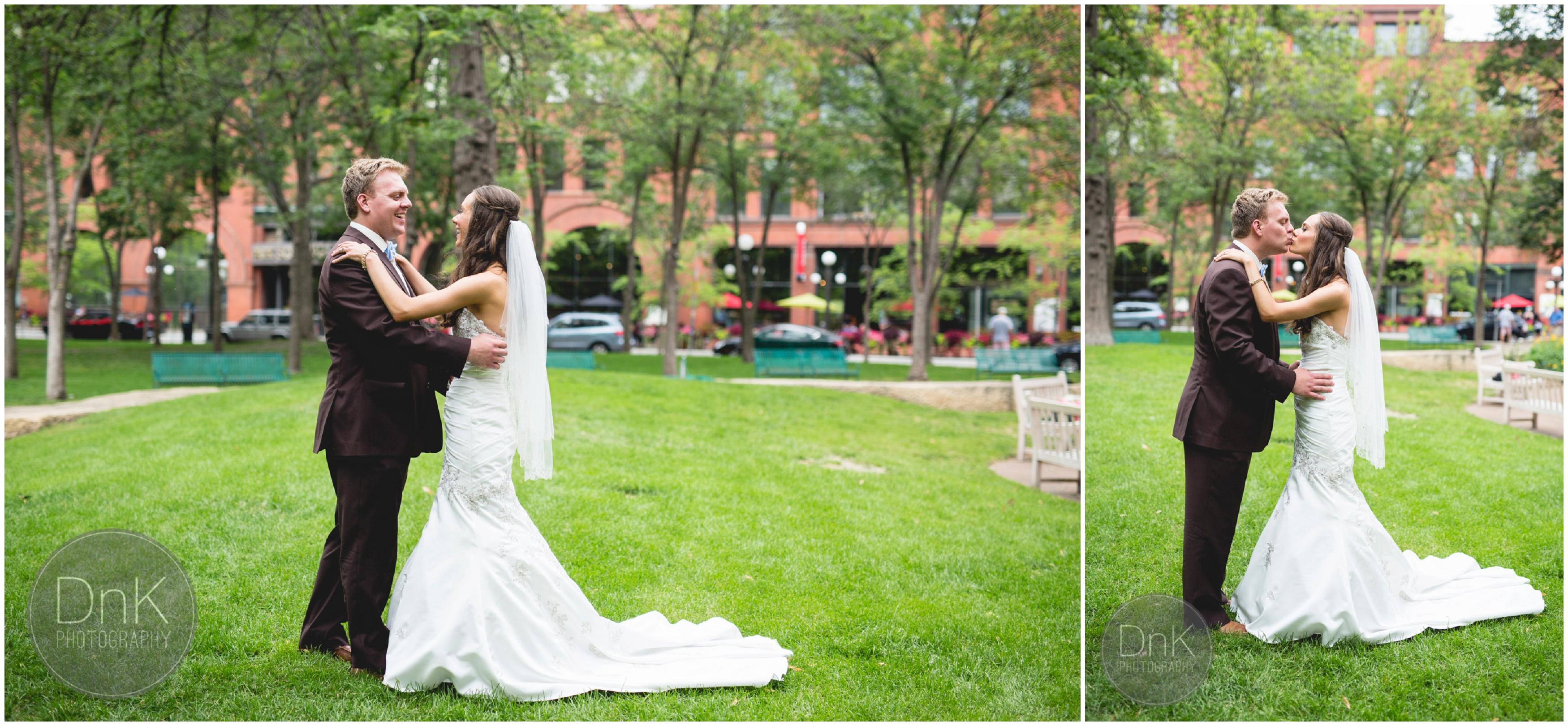 08 - Mears Park Wedding Photos Minneapolis Wedding Photographer