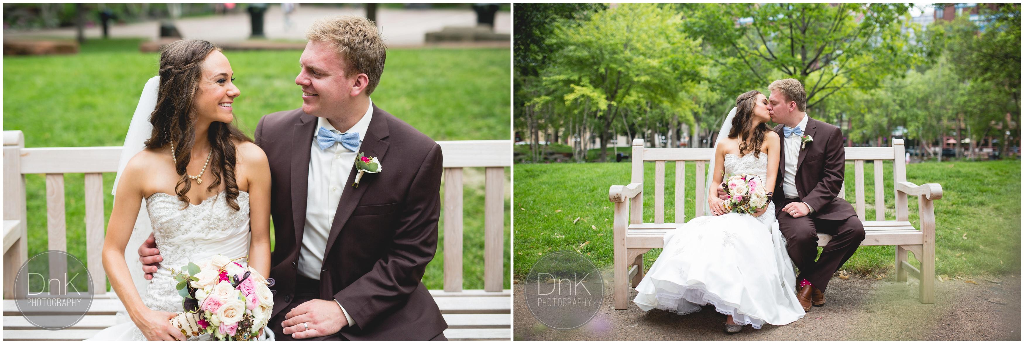 09 - Mears Park Wedding Photos