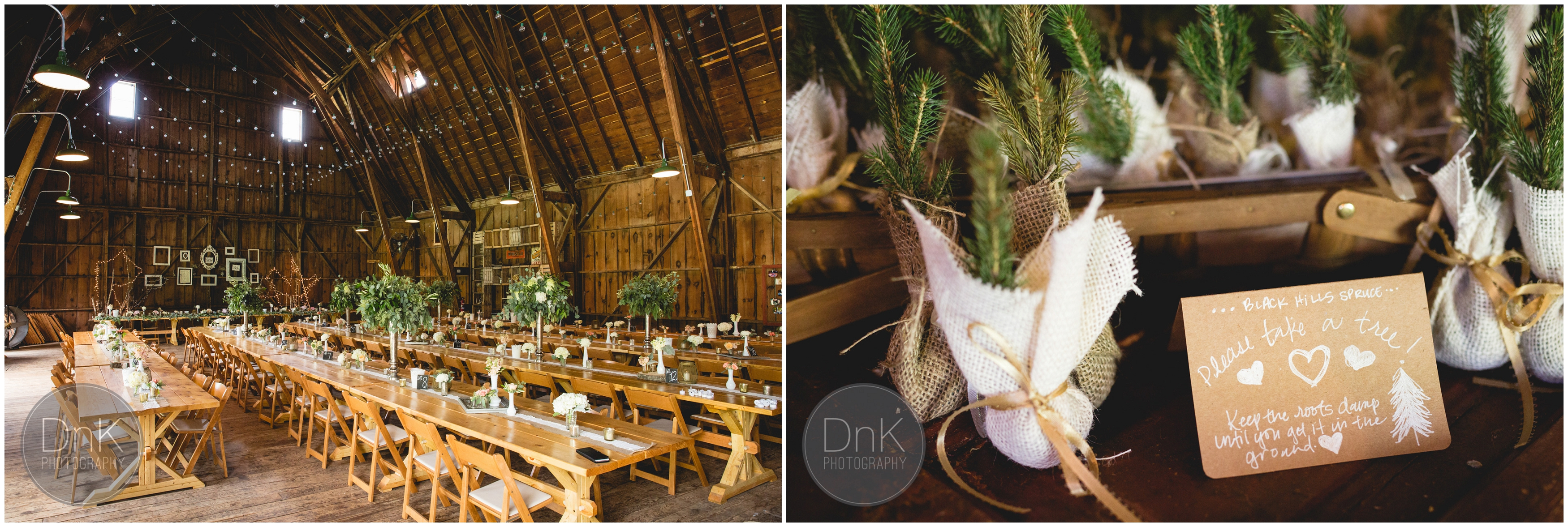 10 - Dellwood Barn Wedding Pictures