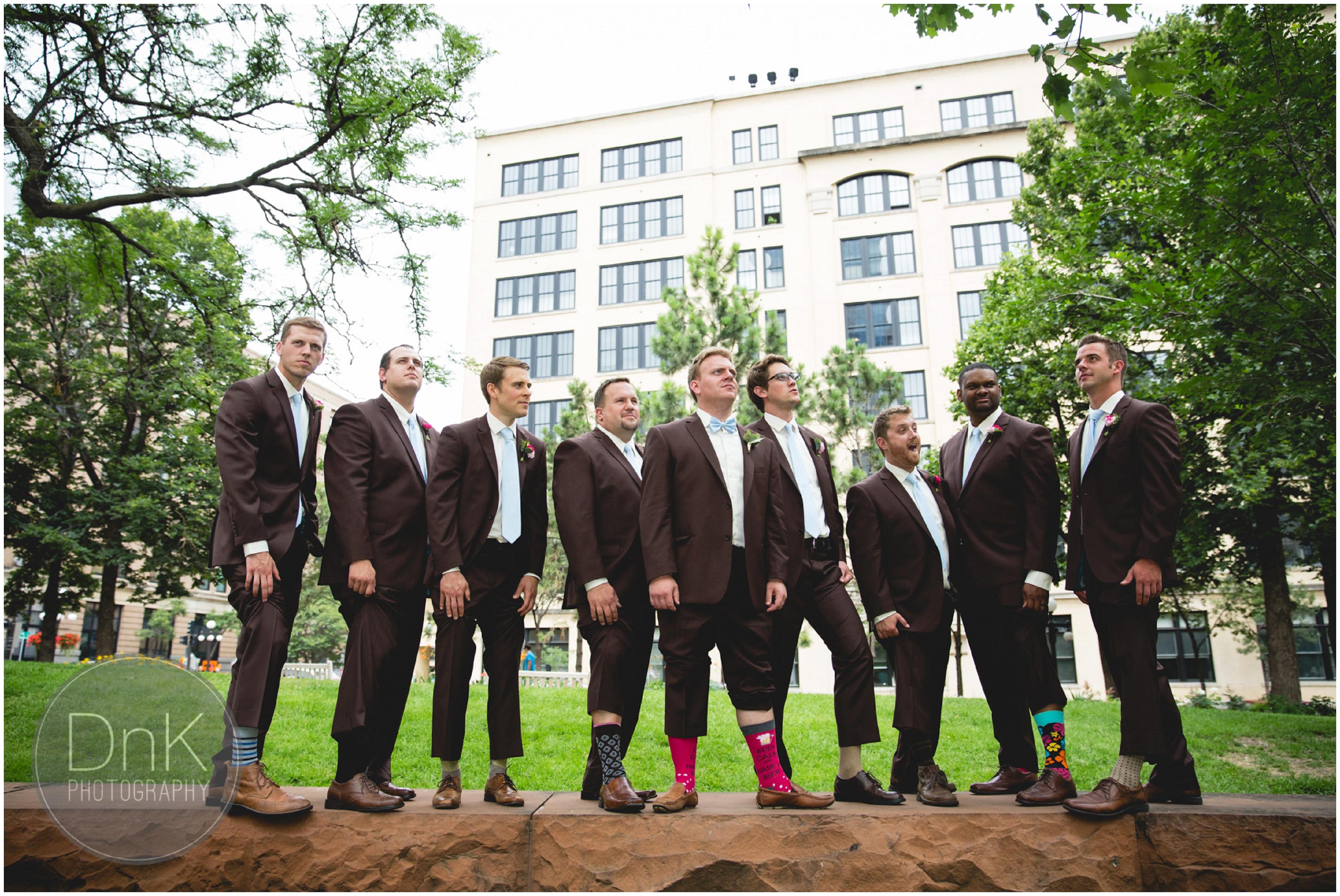 12 - Mears Park Wedding Photos Minneapolis Wedding Photographer