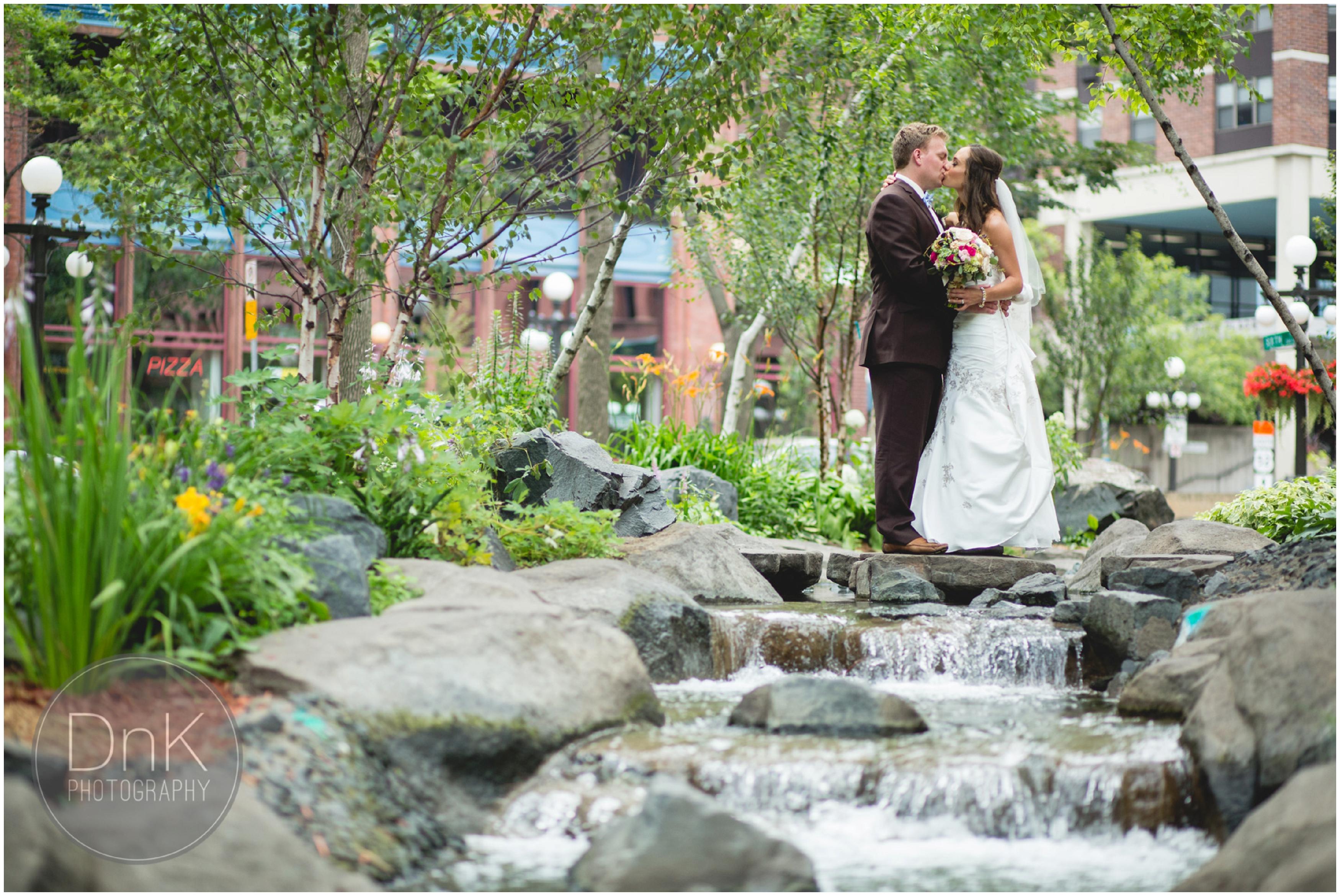 13 - Mears Park Wedding Photos DnK Photography