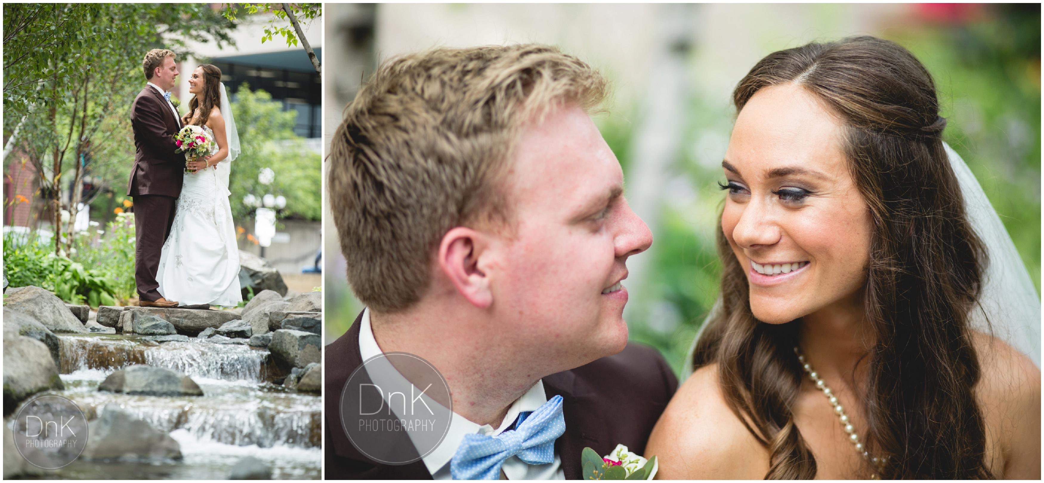 14 - Mears Park Wedding Photos