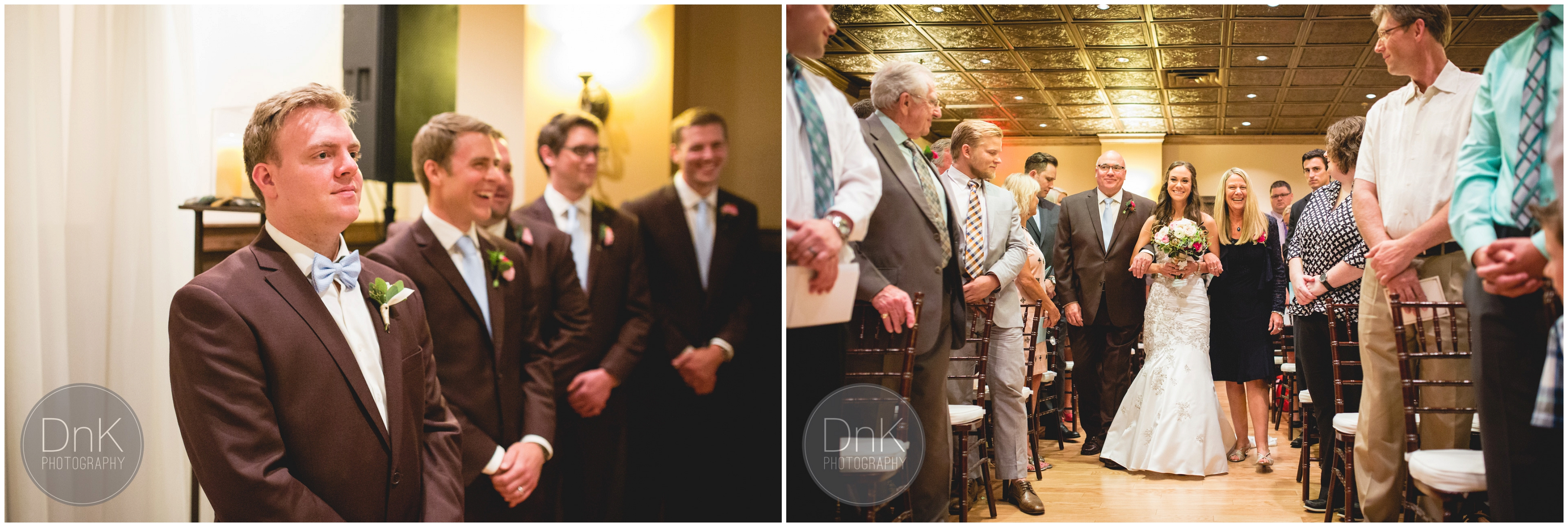 17 - 413 on Wacouta Wedding Ceremony