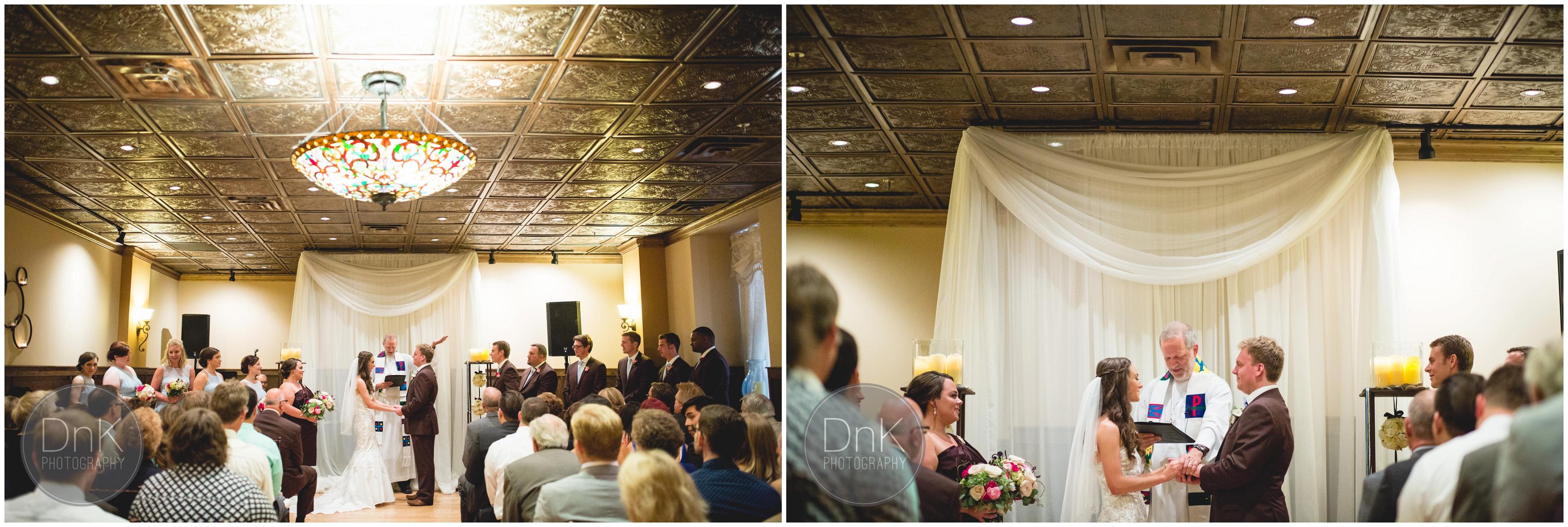 20 - 413 on Wacouta Wedding Ceremony