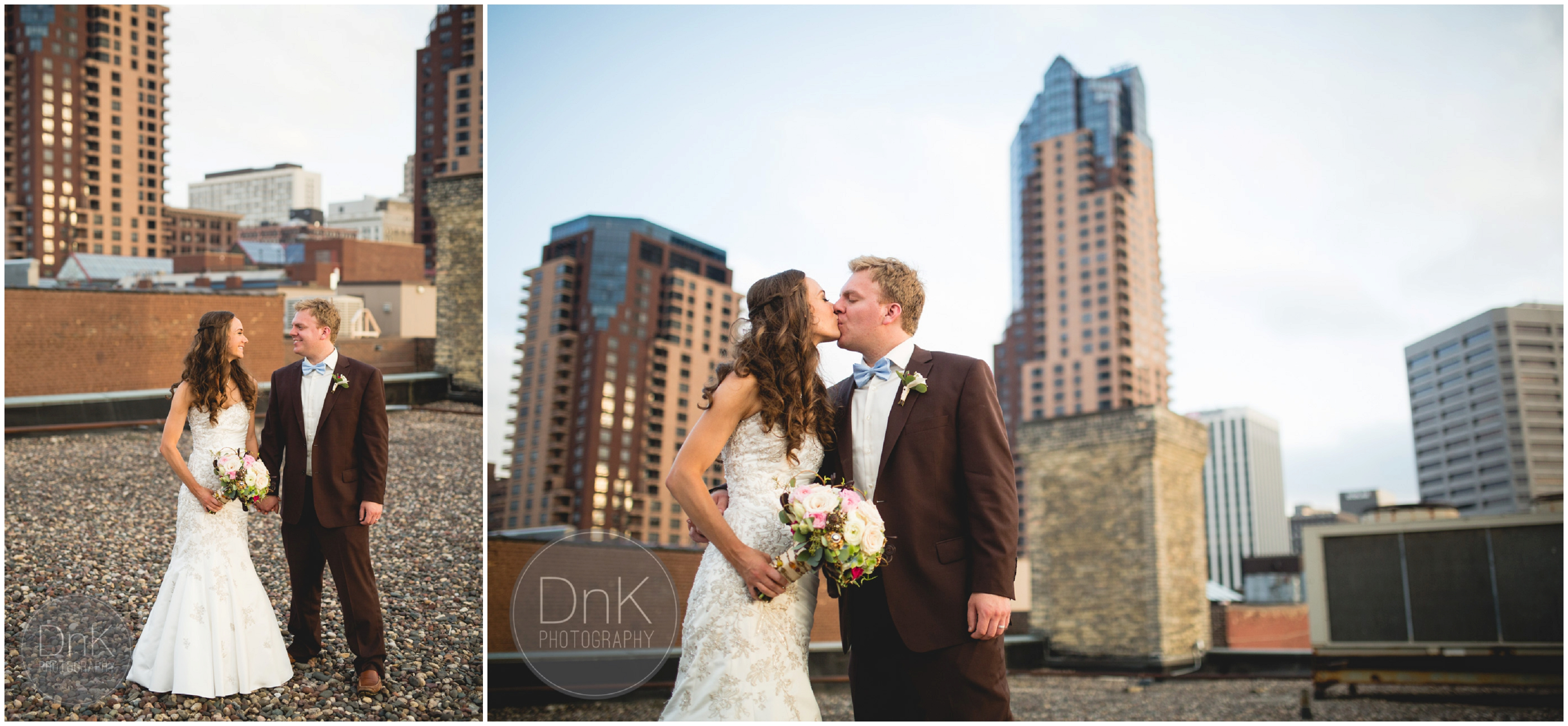29 - 413 on Wacouta Wedding Pictures Rooftop Wedding Pictures Minneapolis Wedding Photographer