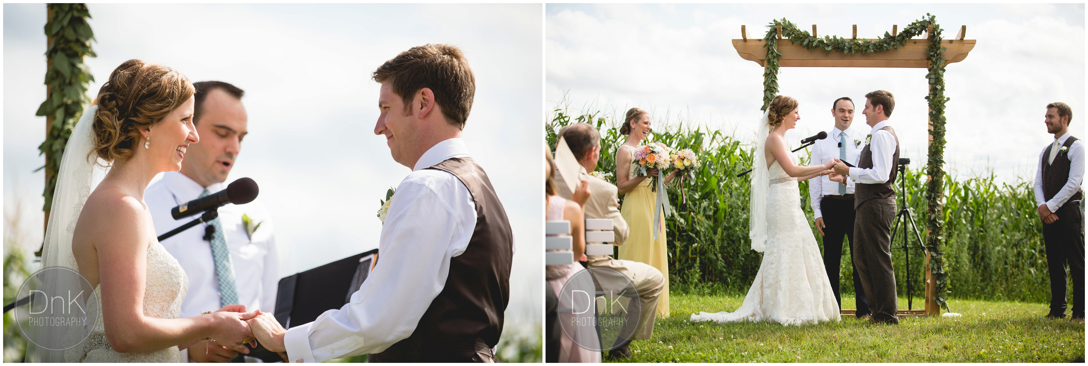 29 - Dellwood Barn Wedding Ceremony