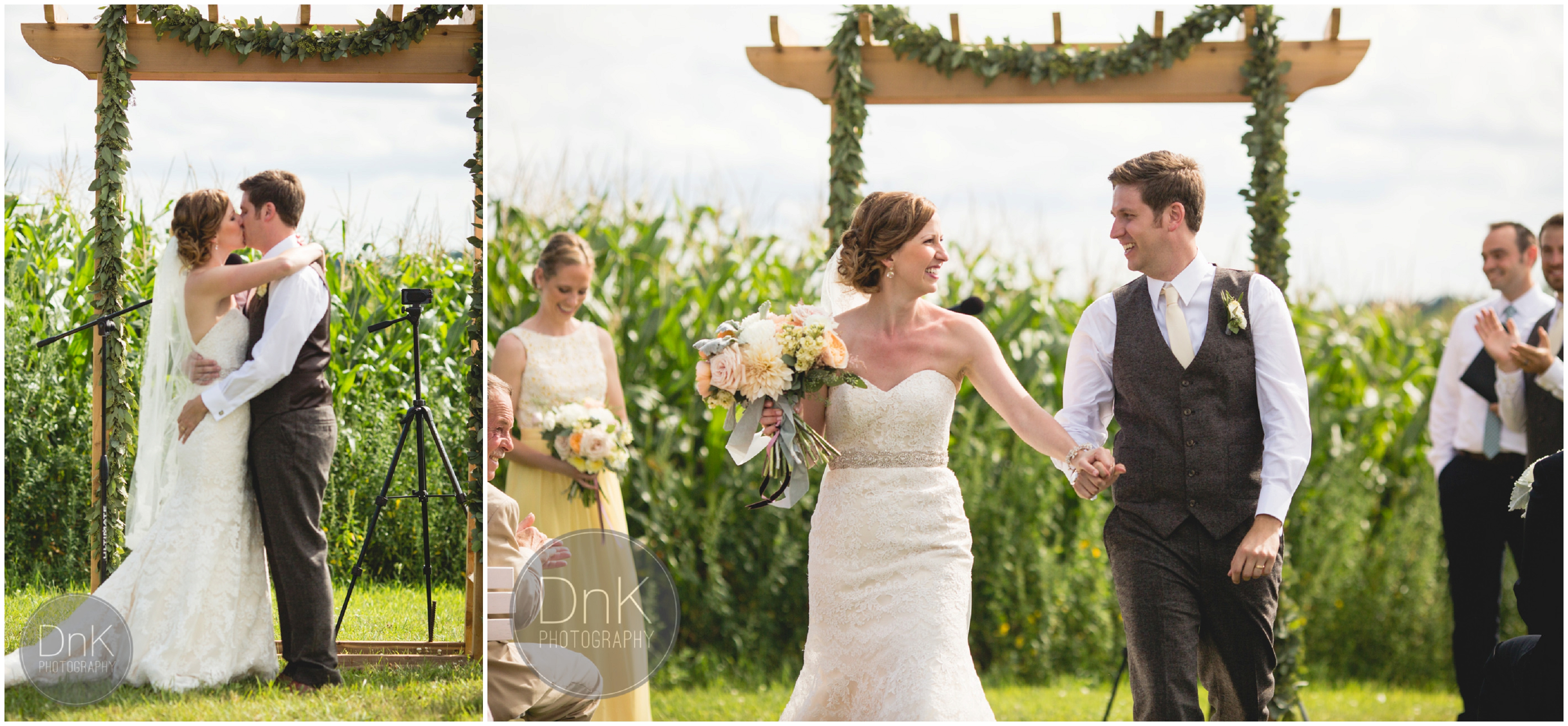 30 - Dellwood Barn Wedding Ceremony