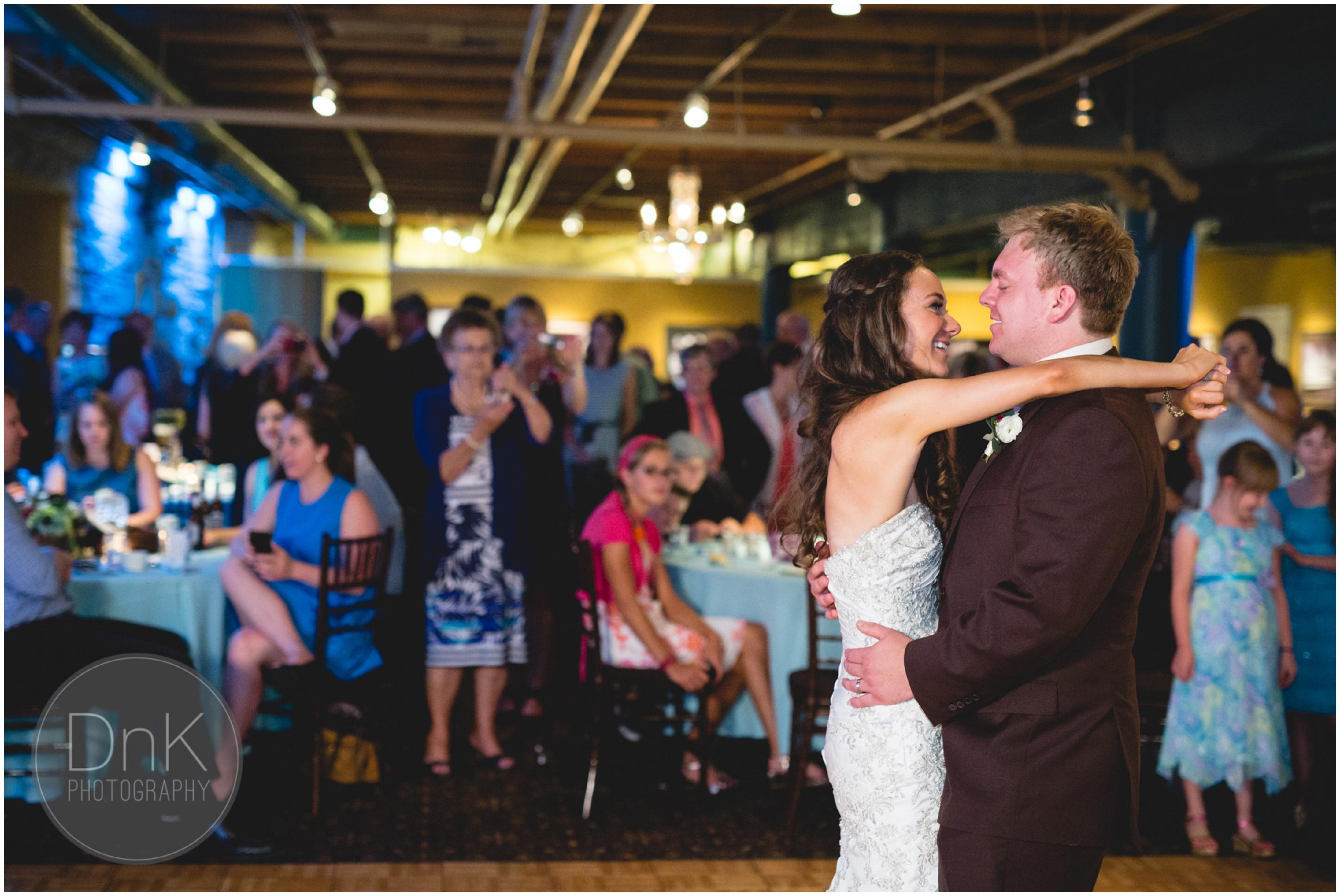 37 - 413 on Wacouta Wedding Reception Dance