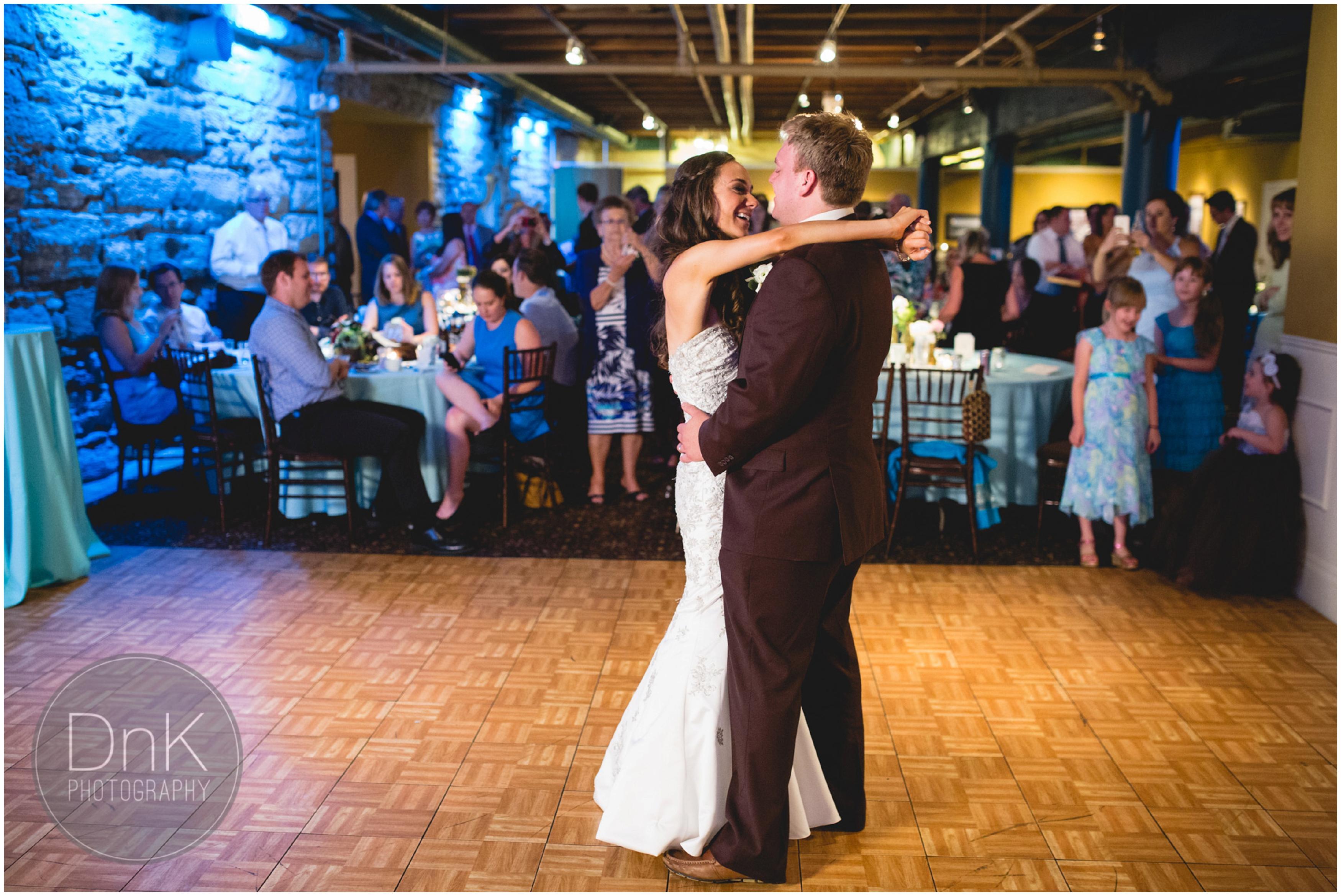 39 - 413 on Wacouta Wedding Reception Dance