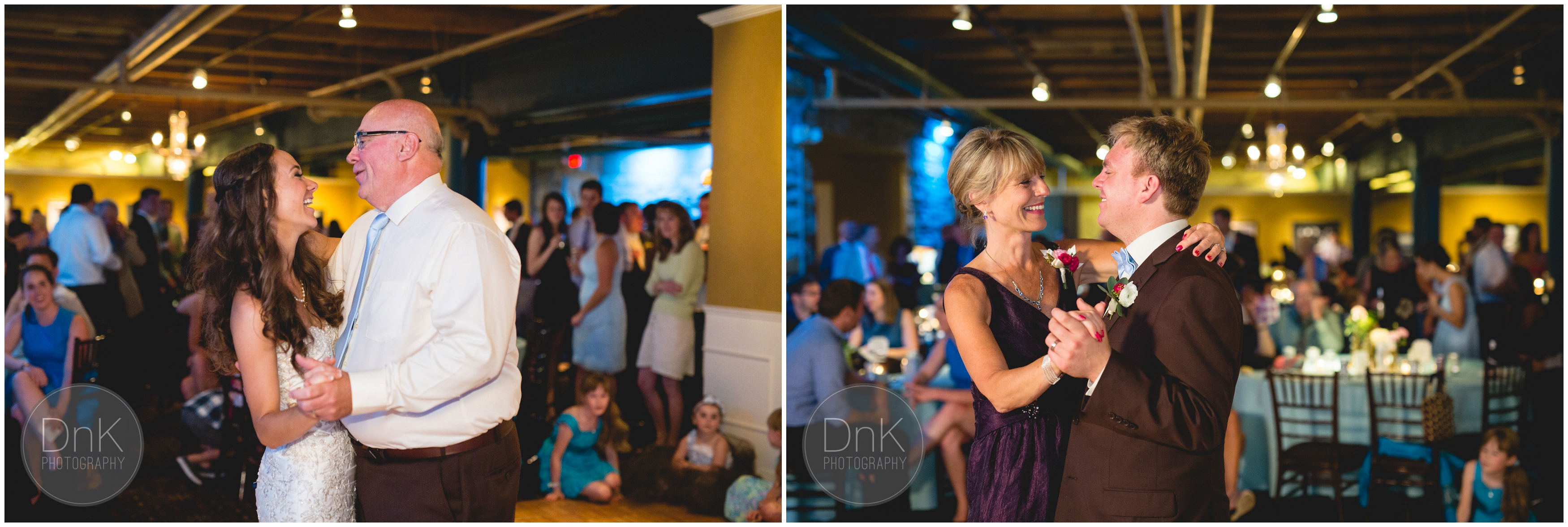 40 - 413 on Wacouta Wedding Reception Dance