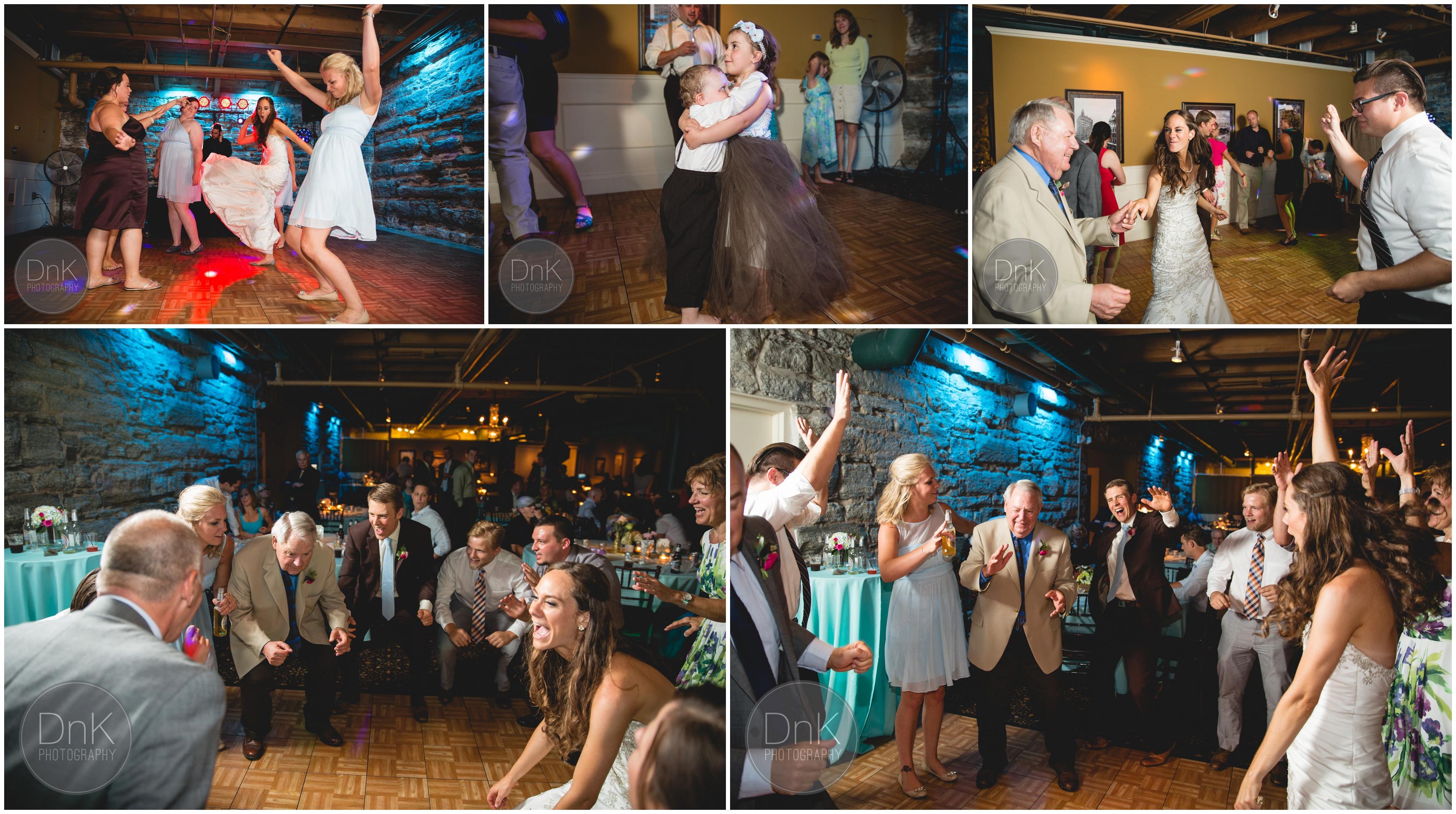 41 - 413 on Wacouta Wedding Reception Dance Minneapolis Wedding Photographer
