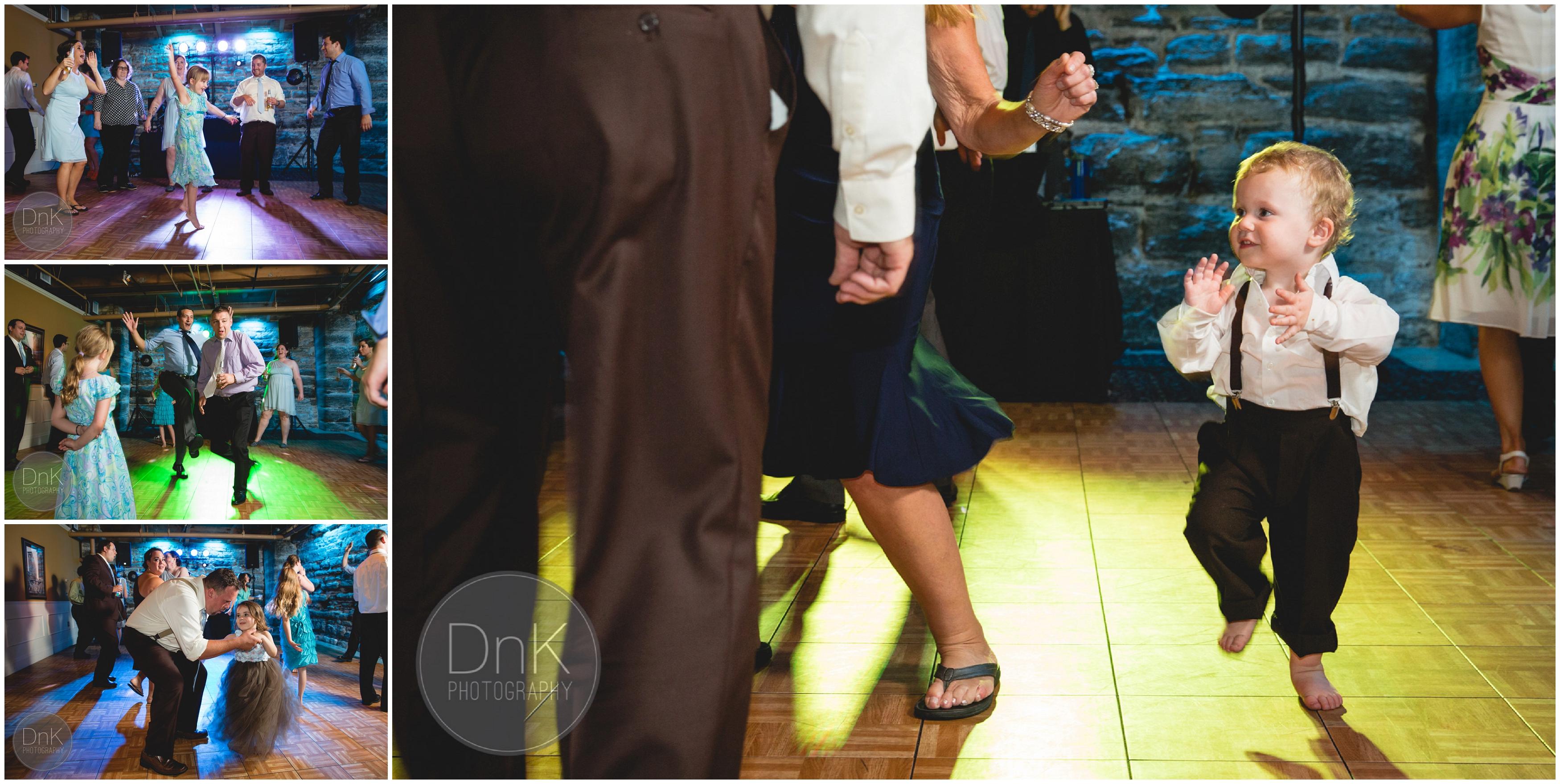 42 - 413 on Wacouta Wedding Reception Dance