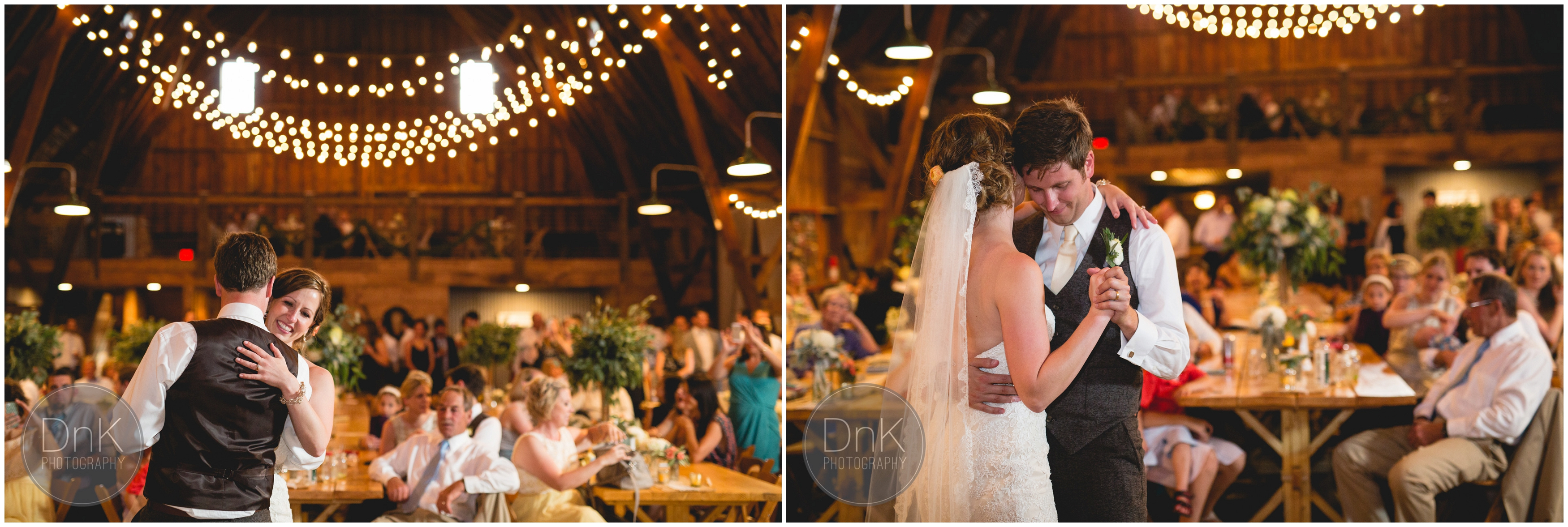 51 - Dellwood Barn Wedding Reception