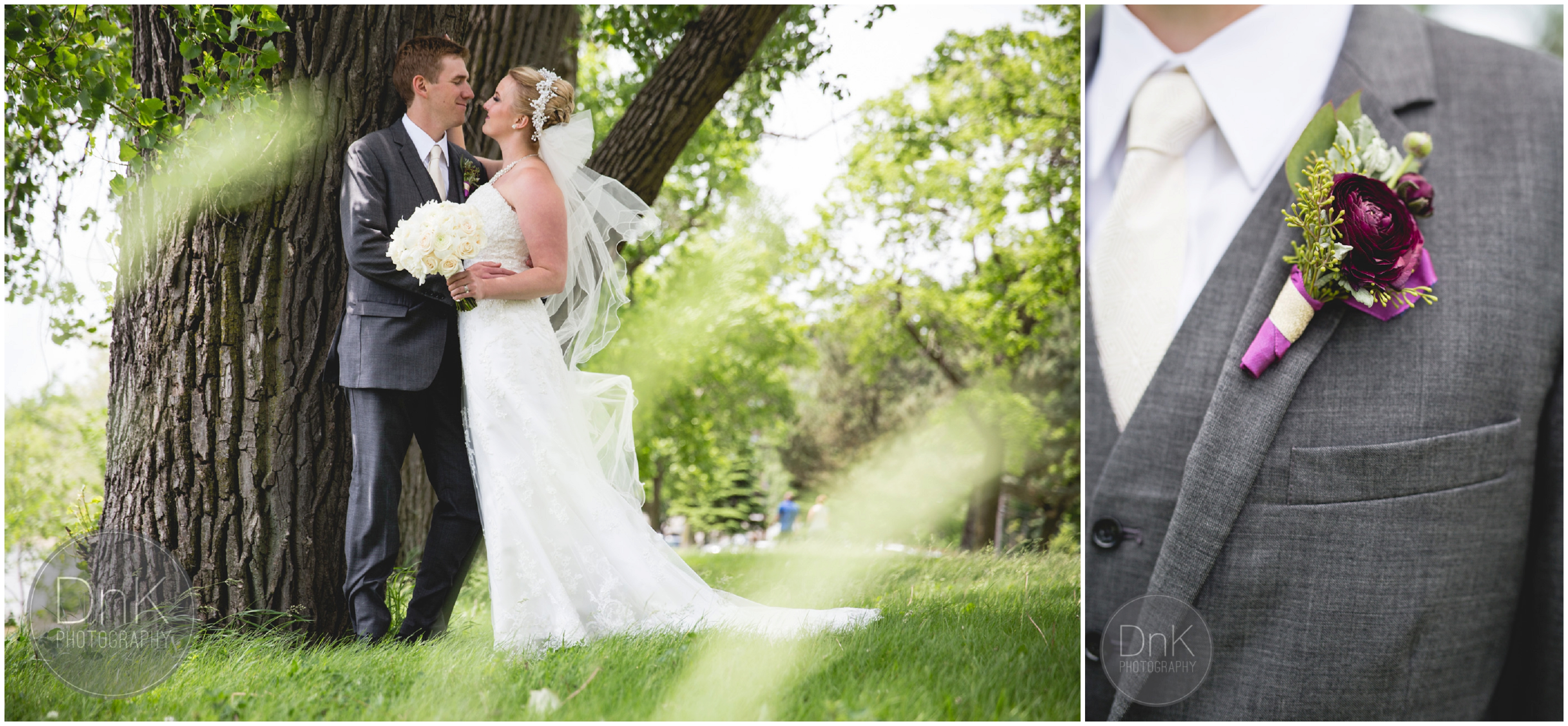 13- Outdoor Wedding Pictures
