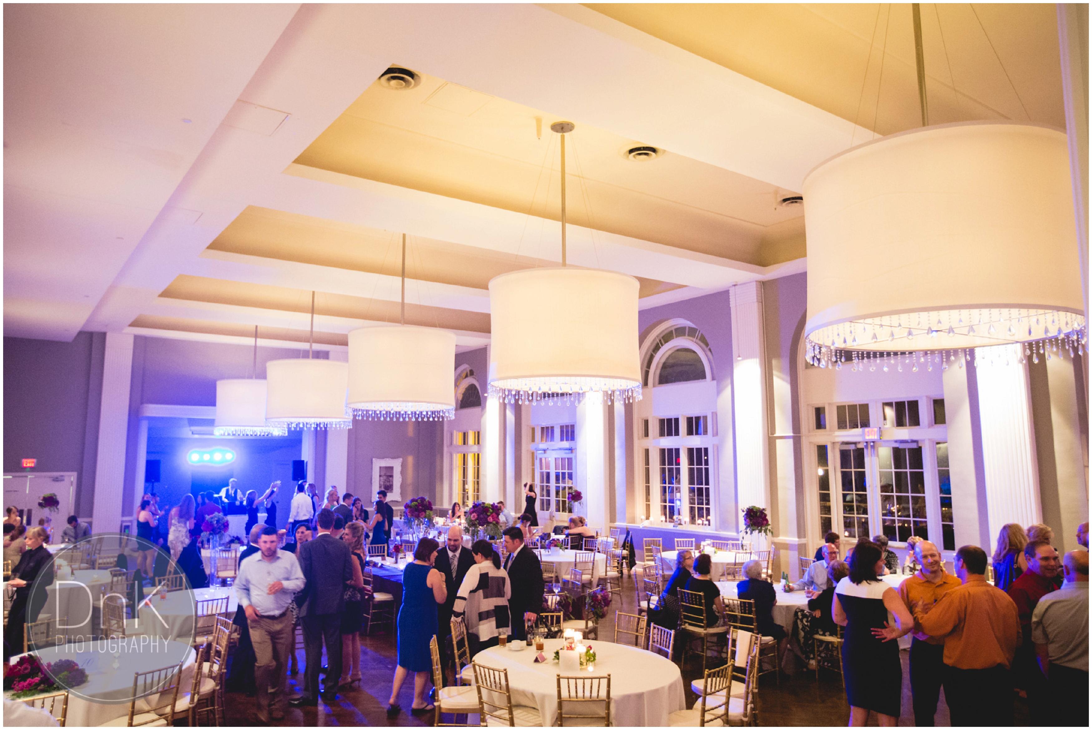 42 Wedding Reception At The Calhoun Beach Club