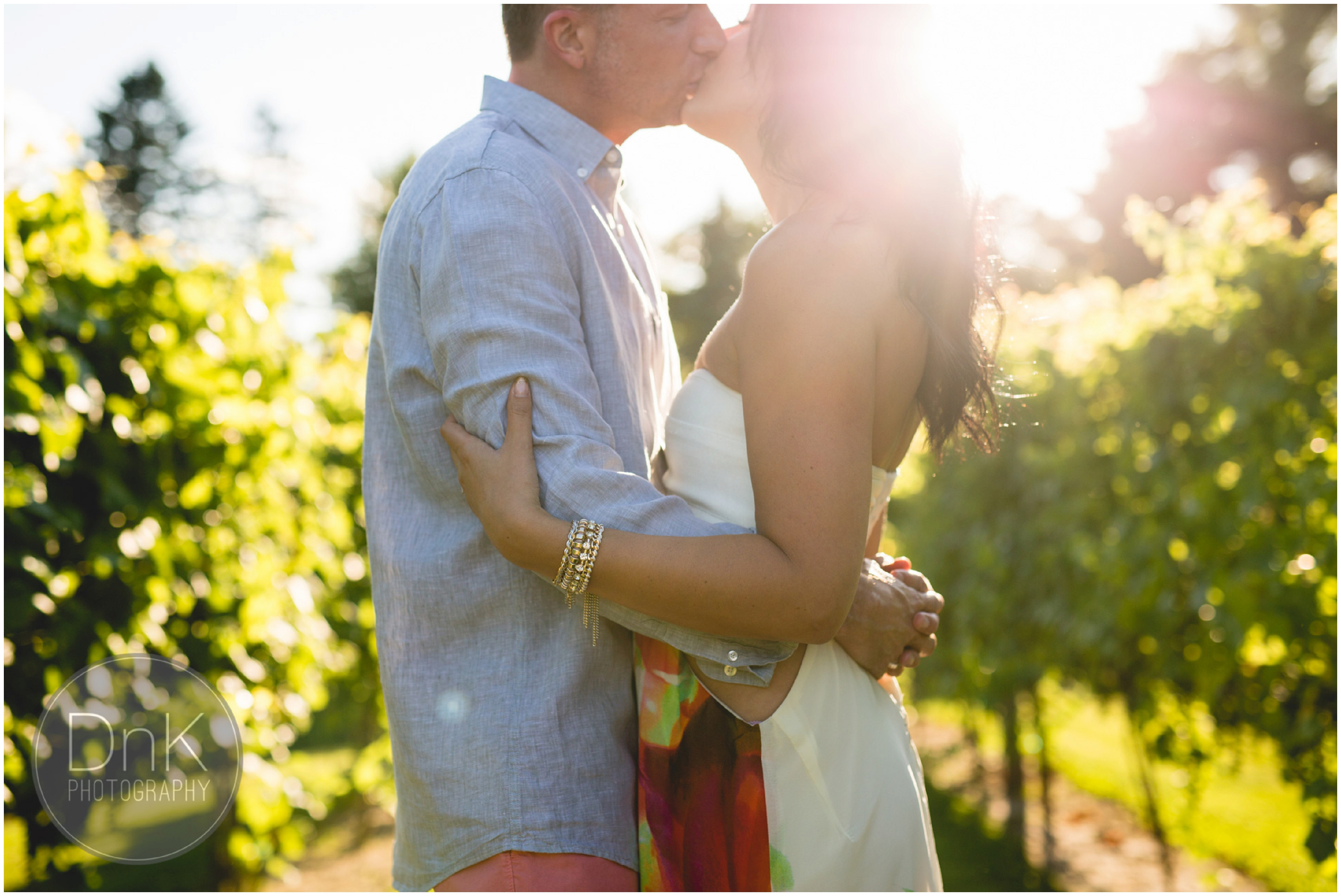 52- Vineyard Engagement Session DnK Photography