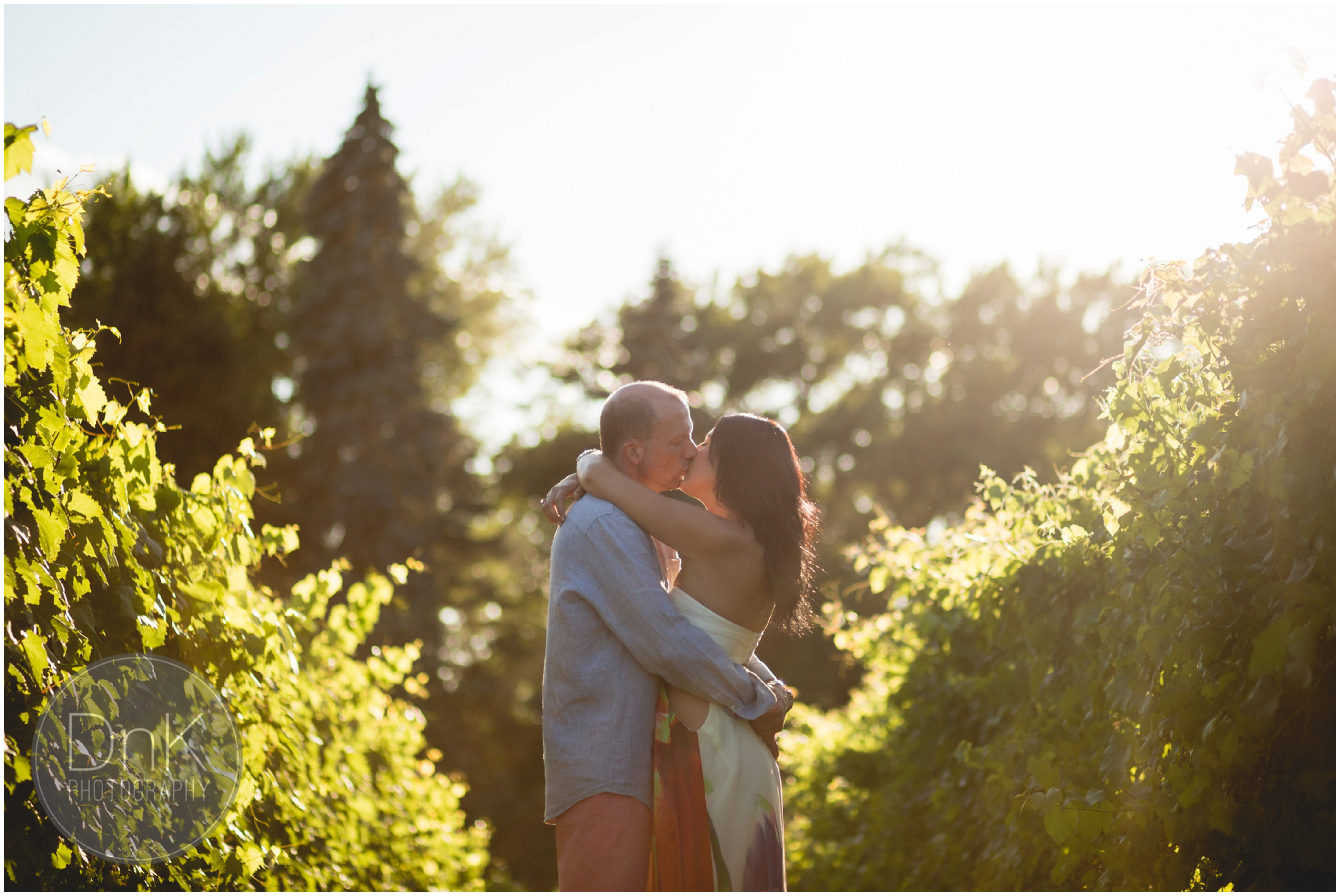 54- Vineyard Engagement Session